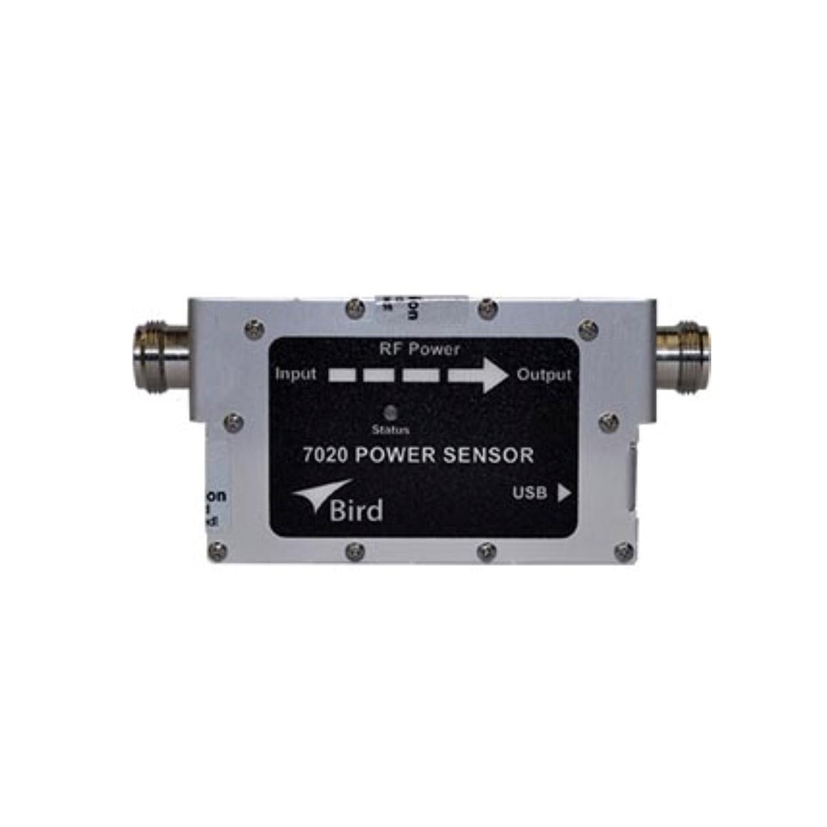 Sensor de Potencia RF Bird RF 350 MHz – 4 GHz 0-15 a 150W  7020-1-010101