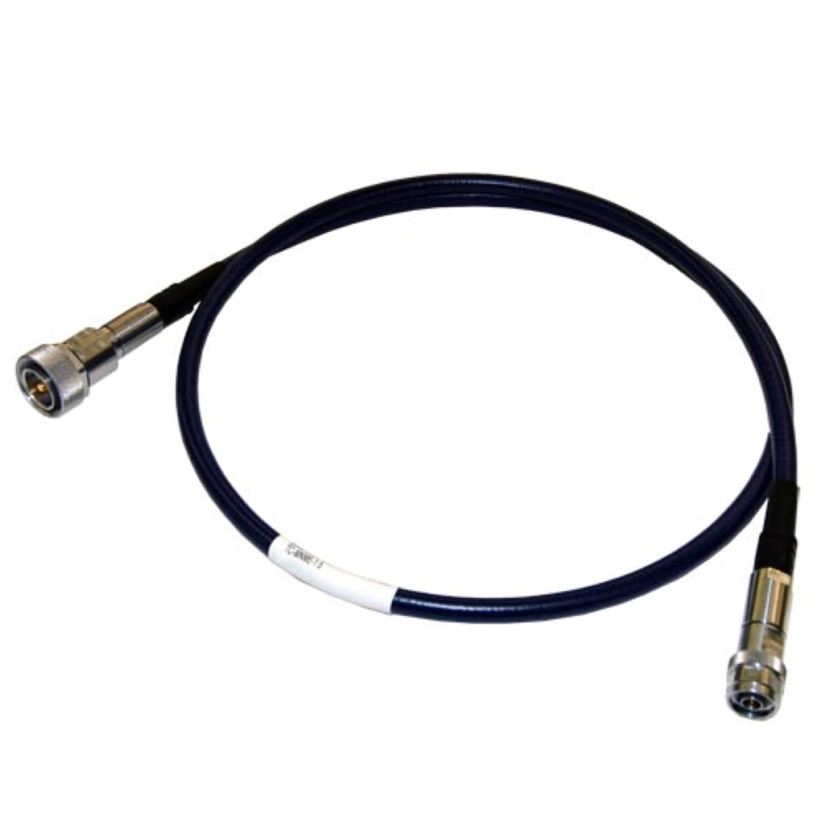 Cable de prueba RF Bird RF TC-MNFE-1-5 Test Cable 1-5m N M – 7/16 DIN F DC-6 GHz