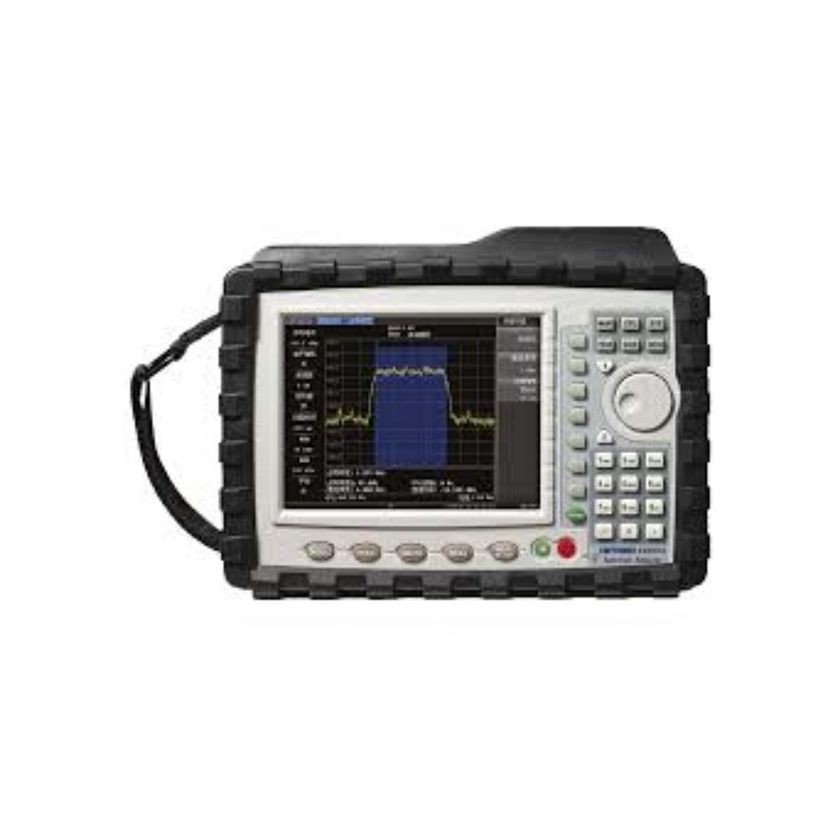 Analizador de espectro portátil DEVISER SERIE E8000 9 kHz a 3 GHz