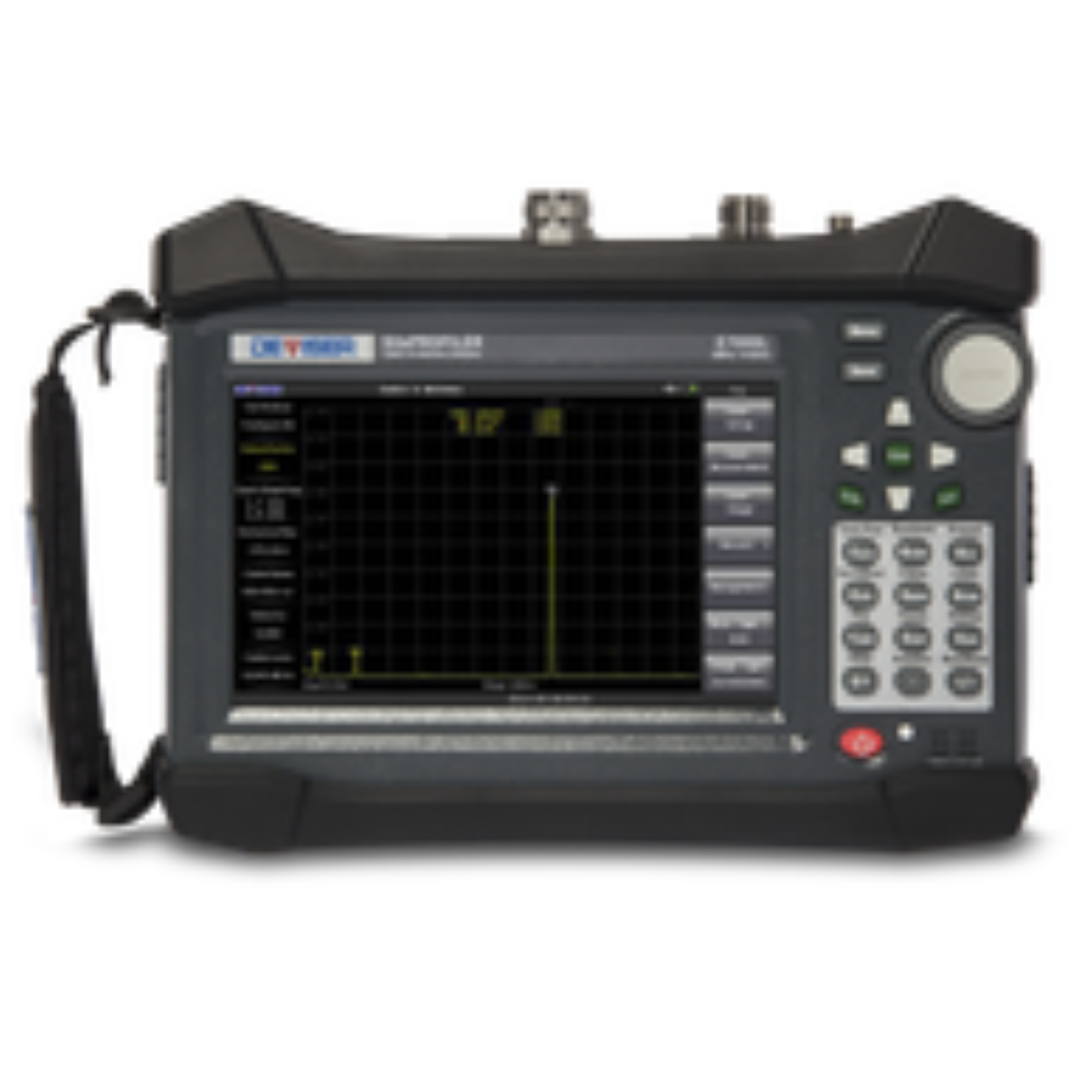Analizador de Celda para cables antenas y espectro DEVISER E7000L-SA   1 MHz a 4 GHz