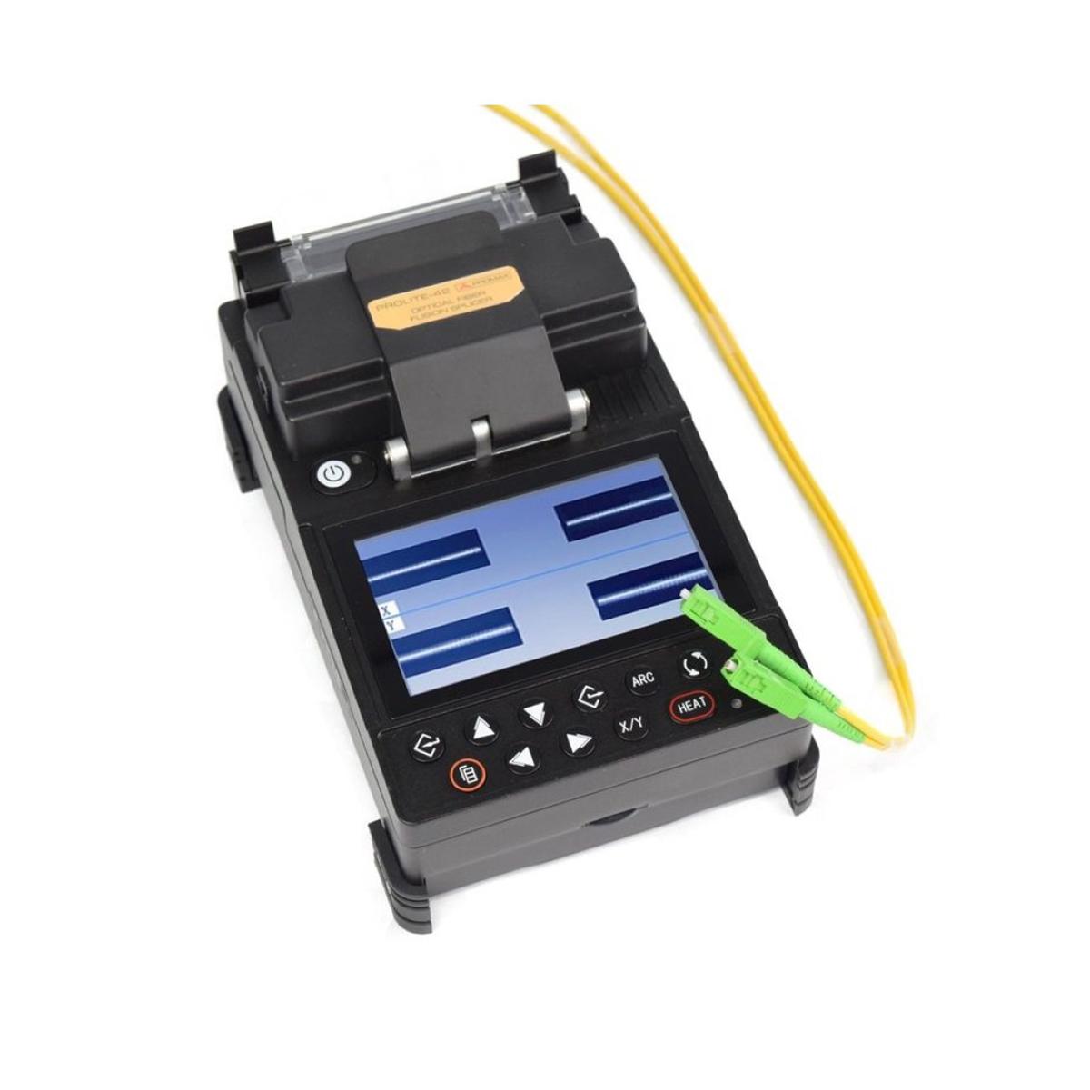Empalmadora de fibra óptica PROMAX ProLite-42