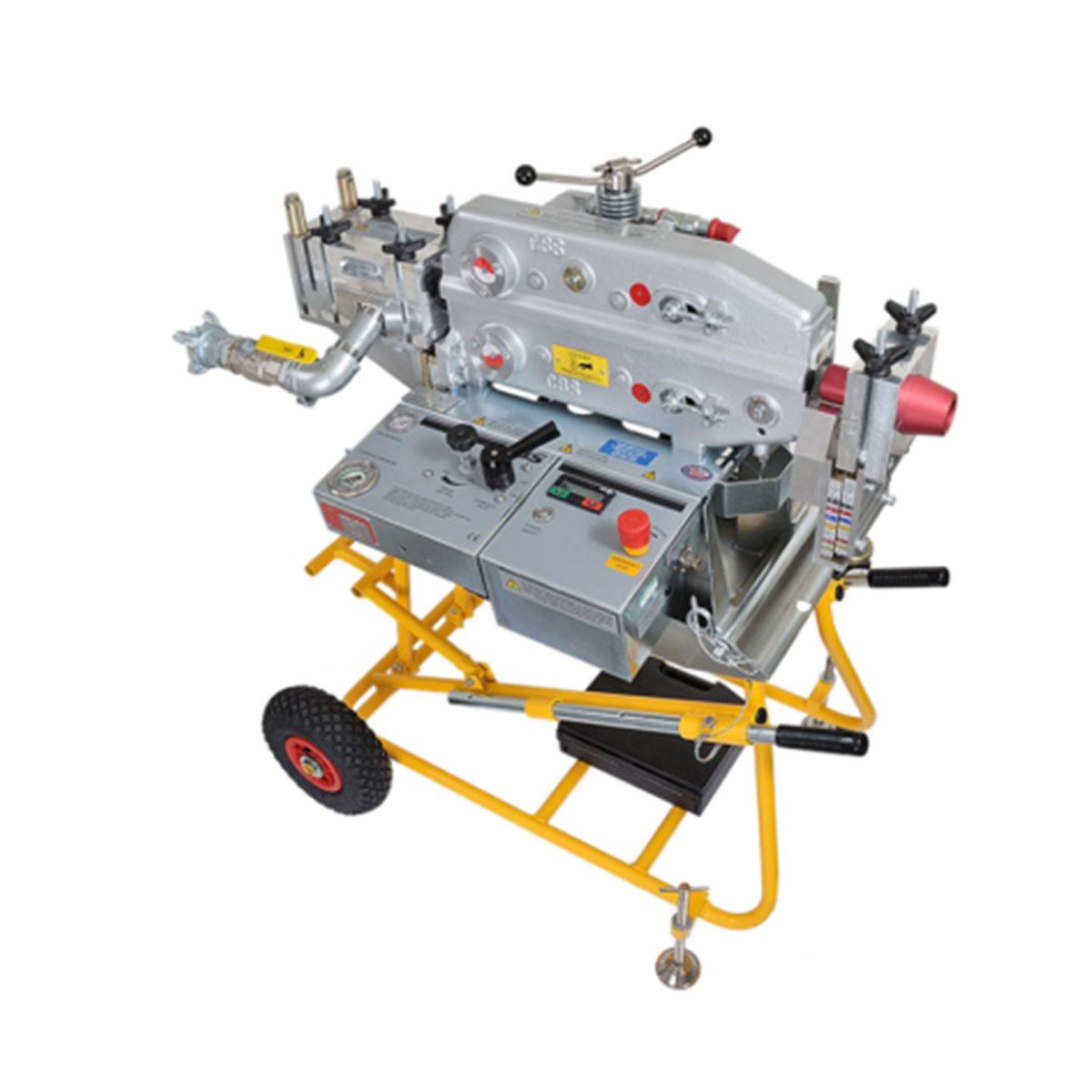 Máquina Sopladora de Cable GMP Tools tornado 89000 Tornado-89000