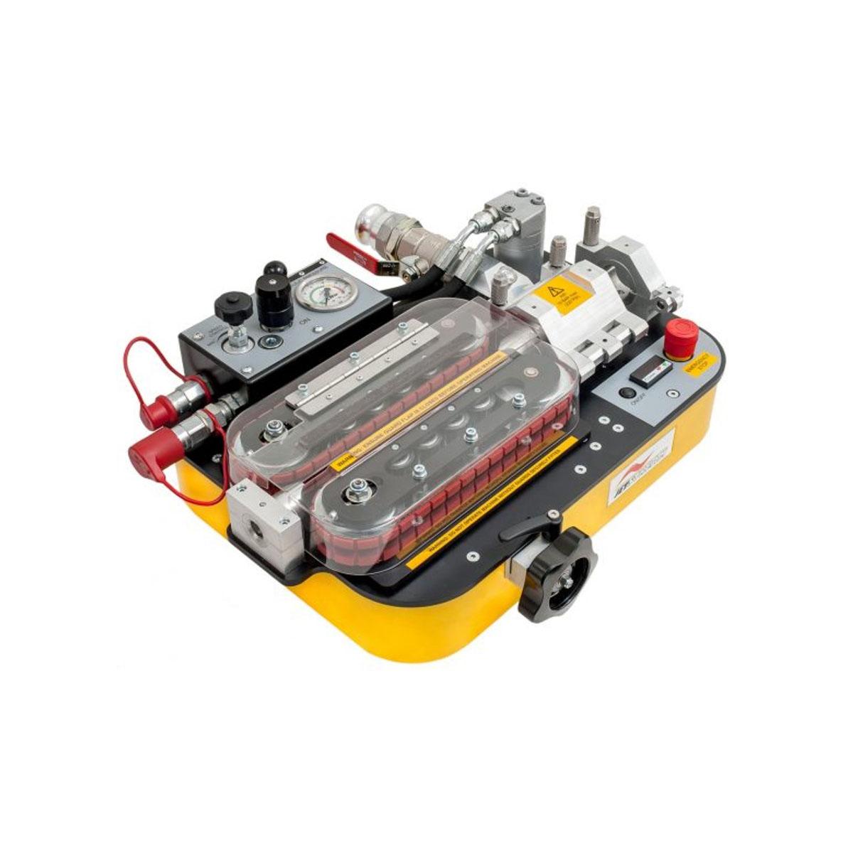 Máquina Sopladora de Cable GMP Tools JETSTREAM 89950 JETSTREAM-89950