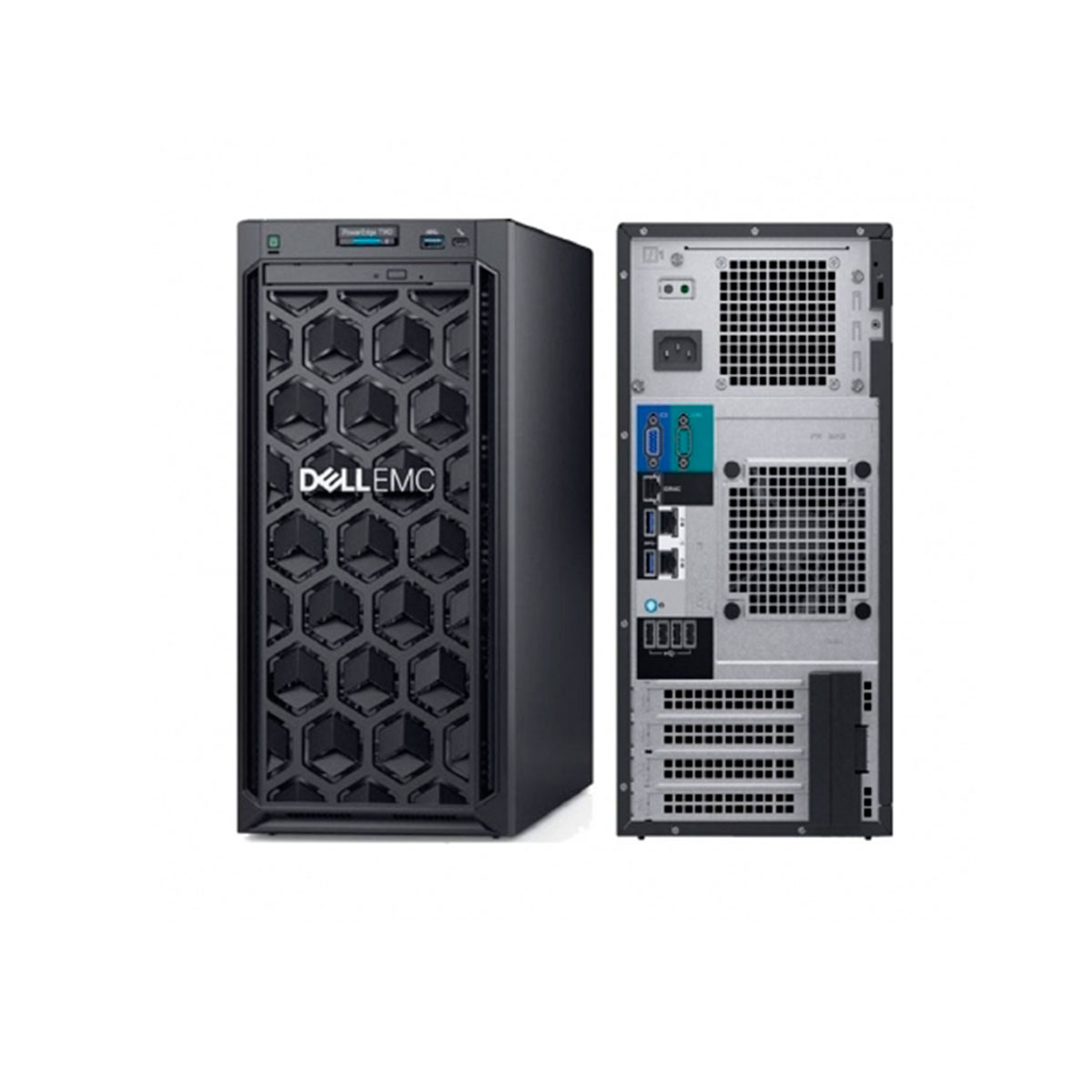 Servidor DELL EMC PowerEdge T140