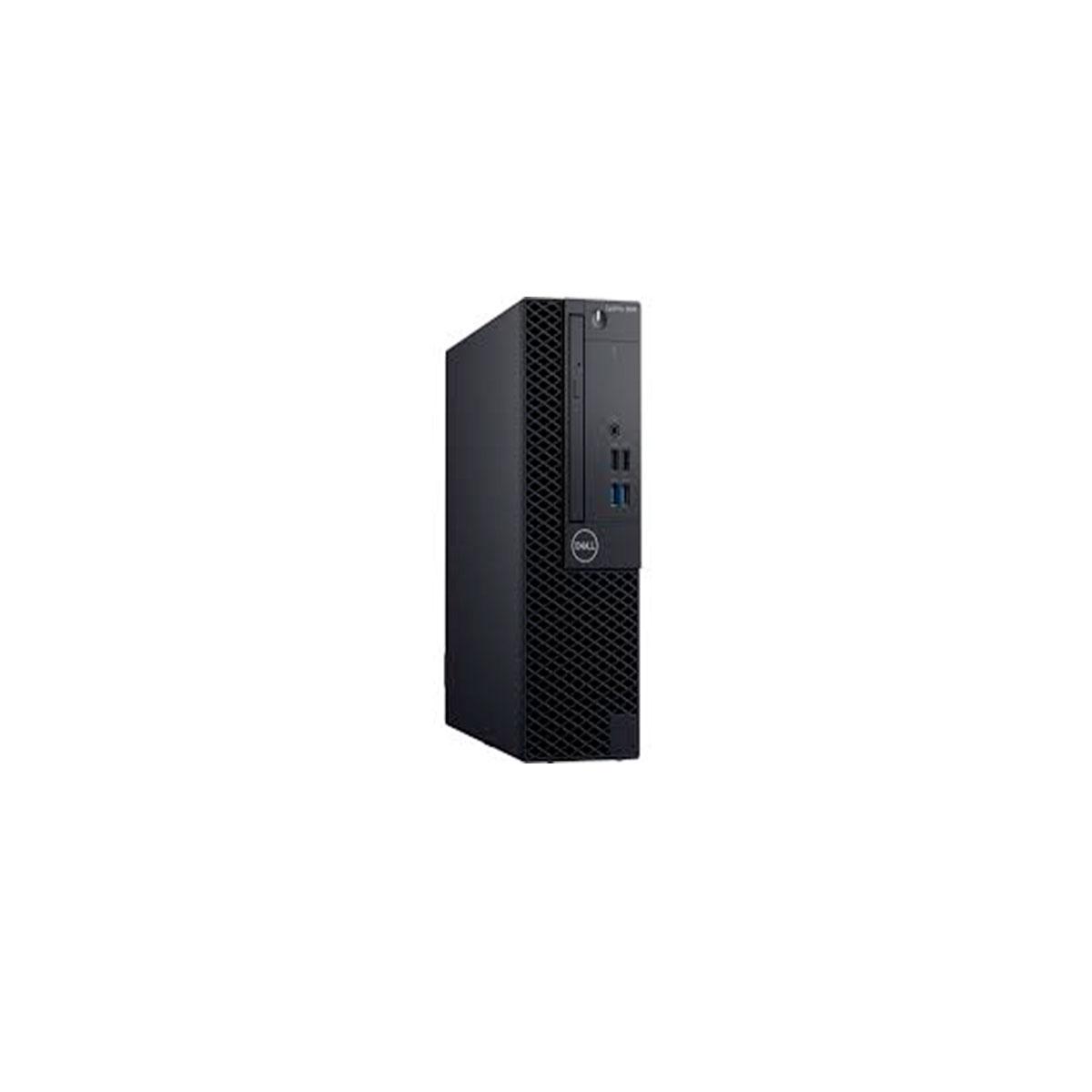 PC de Escritorio DELL Optiplex 3070 SFF 753407318