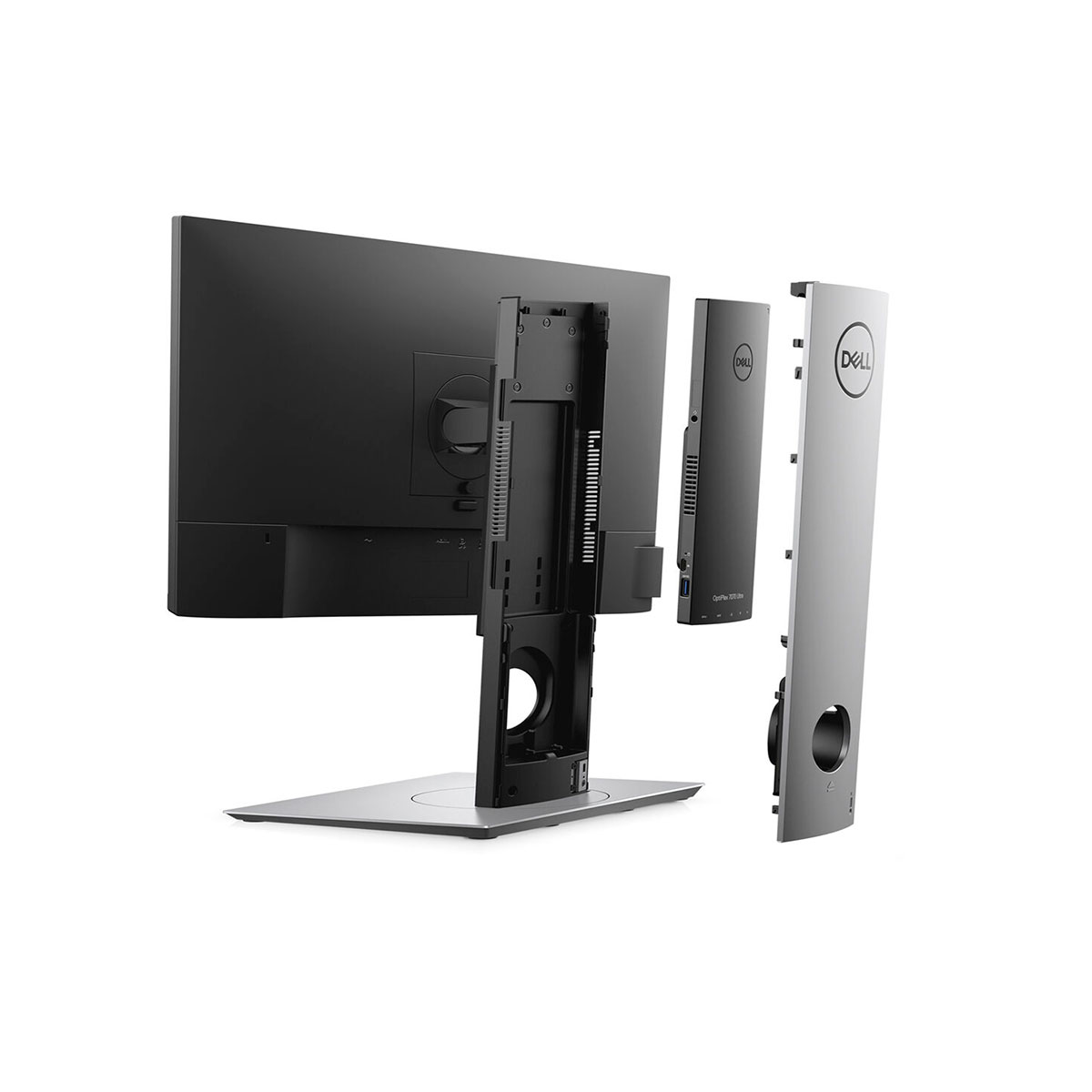 PC de Escritorio DELL Optiplex 7070 Ultra 78YYP