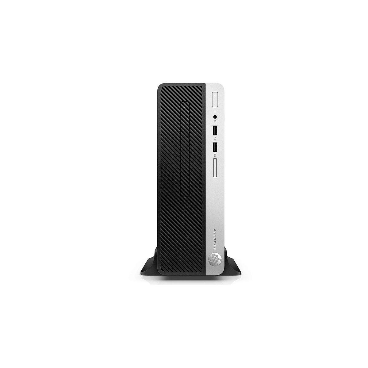 PC de Escritorio HP Elitedesk 800 G5 8GG70LSABM