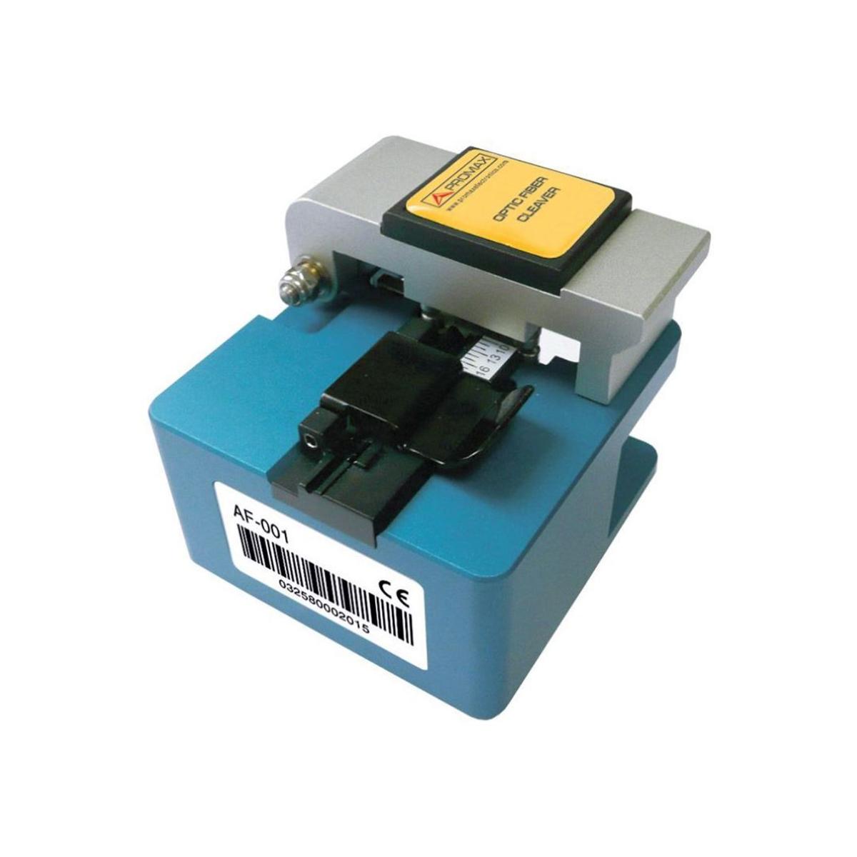Cortadora para fibra óptica ProMax AF-001 AF-001