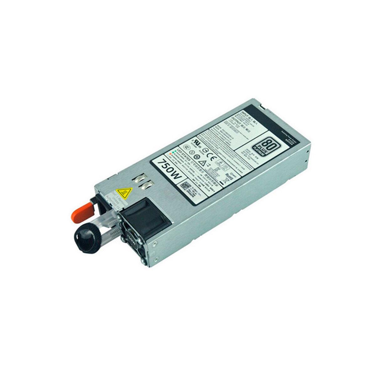 Fuente de poder Dell 750 WATTS 09PXCV
