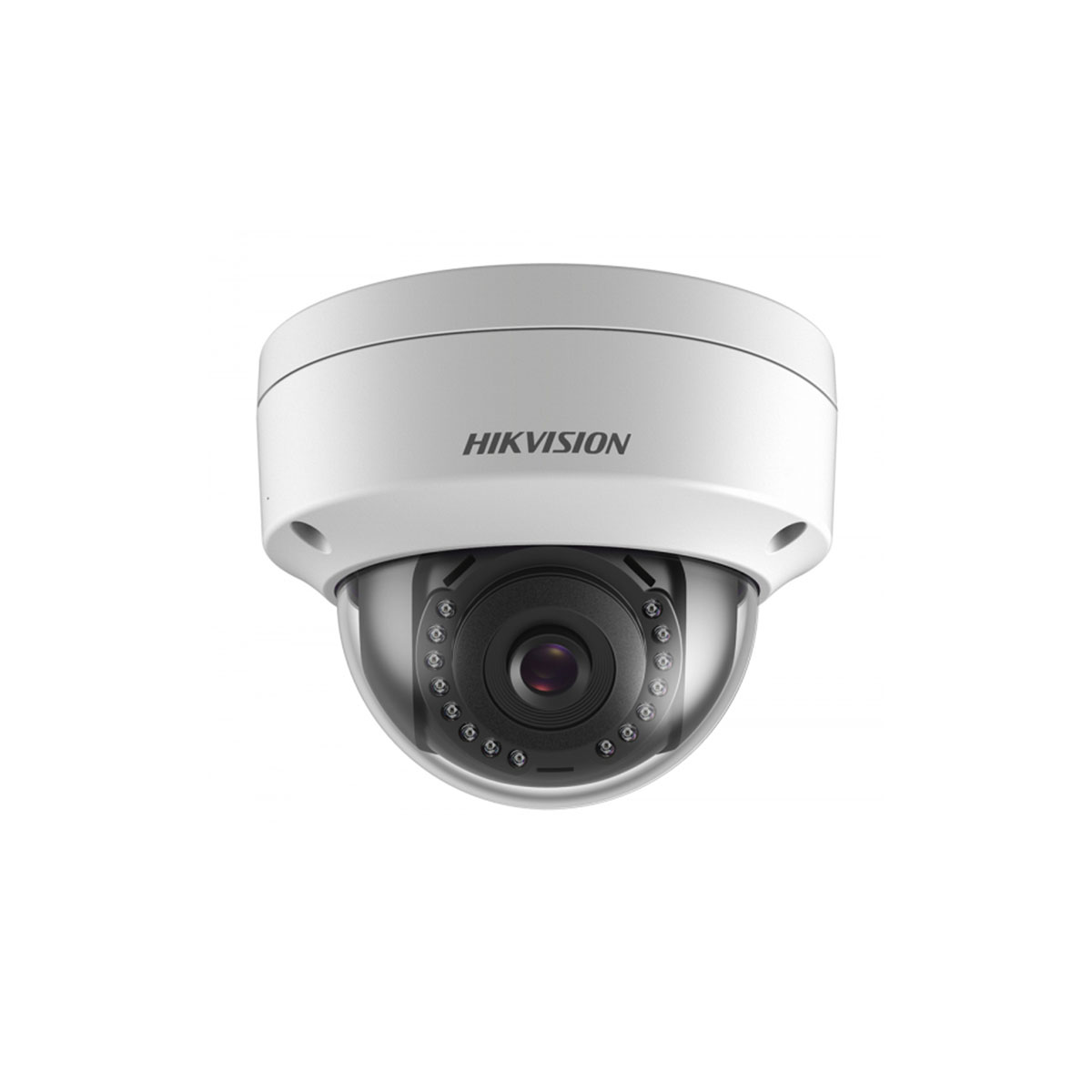 Cámara Hikvision DS-2CD1143G0-I IP Tipo Domo 4MP