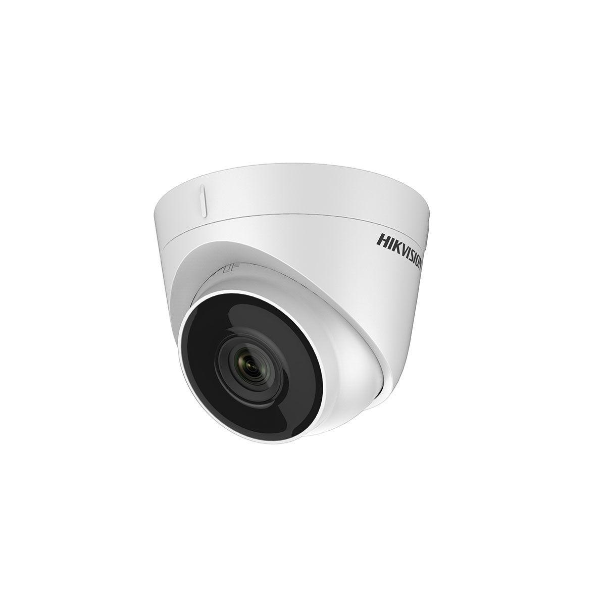 Cámara Hikvision DS-2CD1343G0-I IP Tipo Domo 4MP