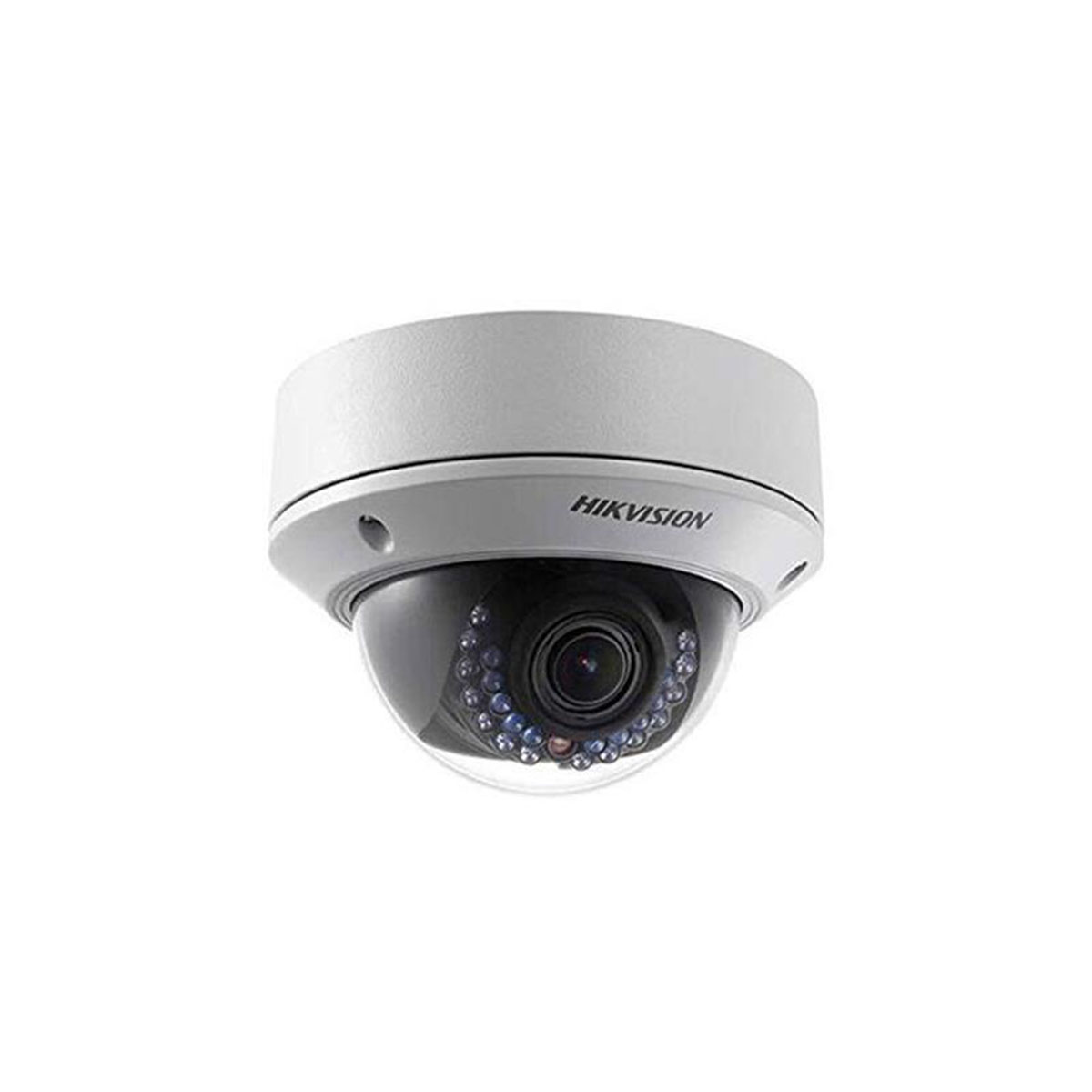 Cámara Hikvision DS-2CD2742FWD-IS IP Tipo Domo 4MP