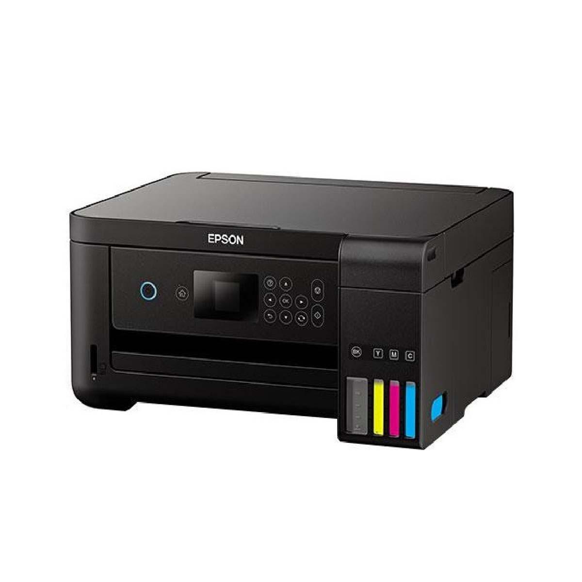 Impresora Epson EcoTank L4160