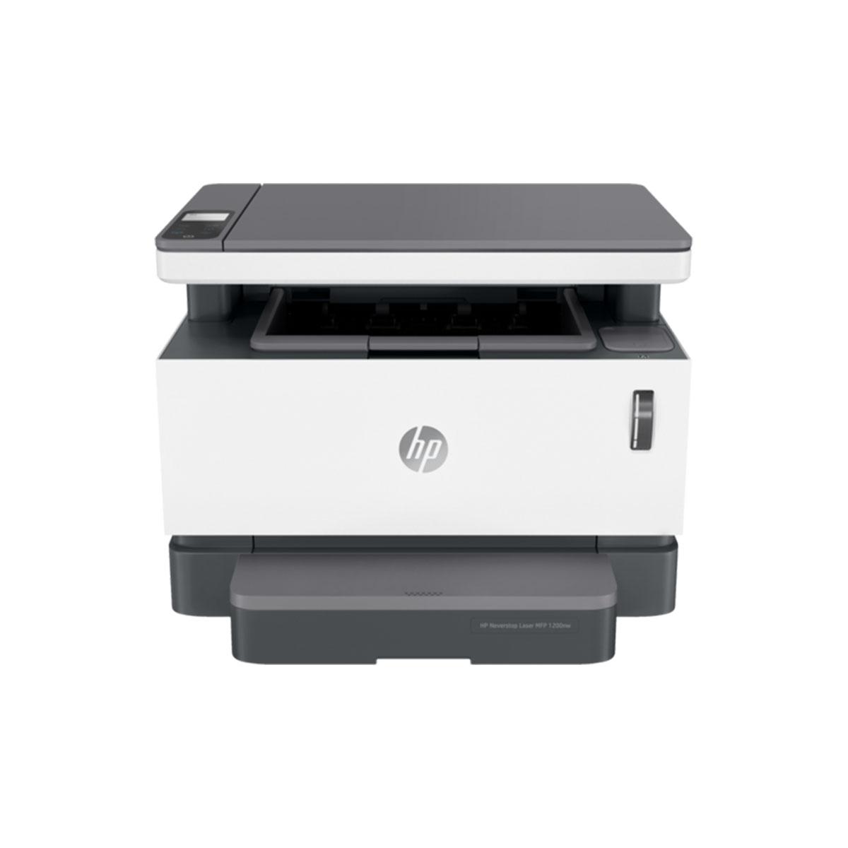 Impresora multifunción HP Laser Neverstop 1200nw