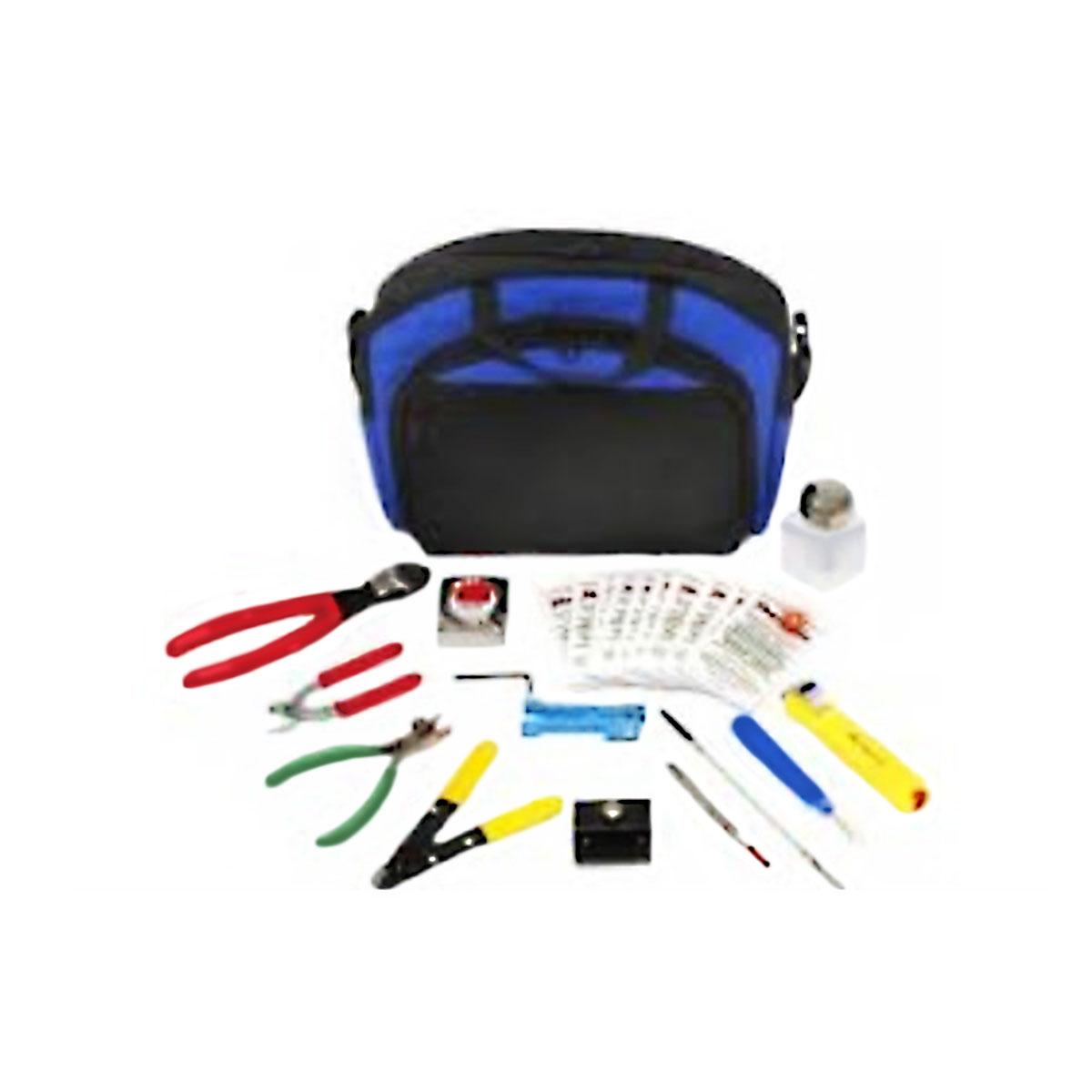 Kit de herramientas de empalme Corning TKT-SPLICE TKT-Splice