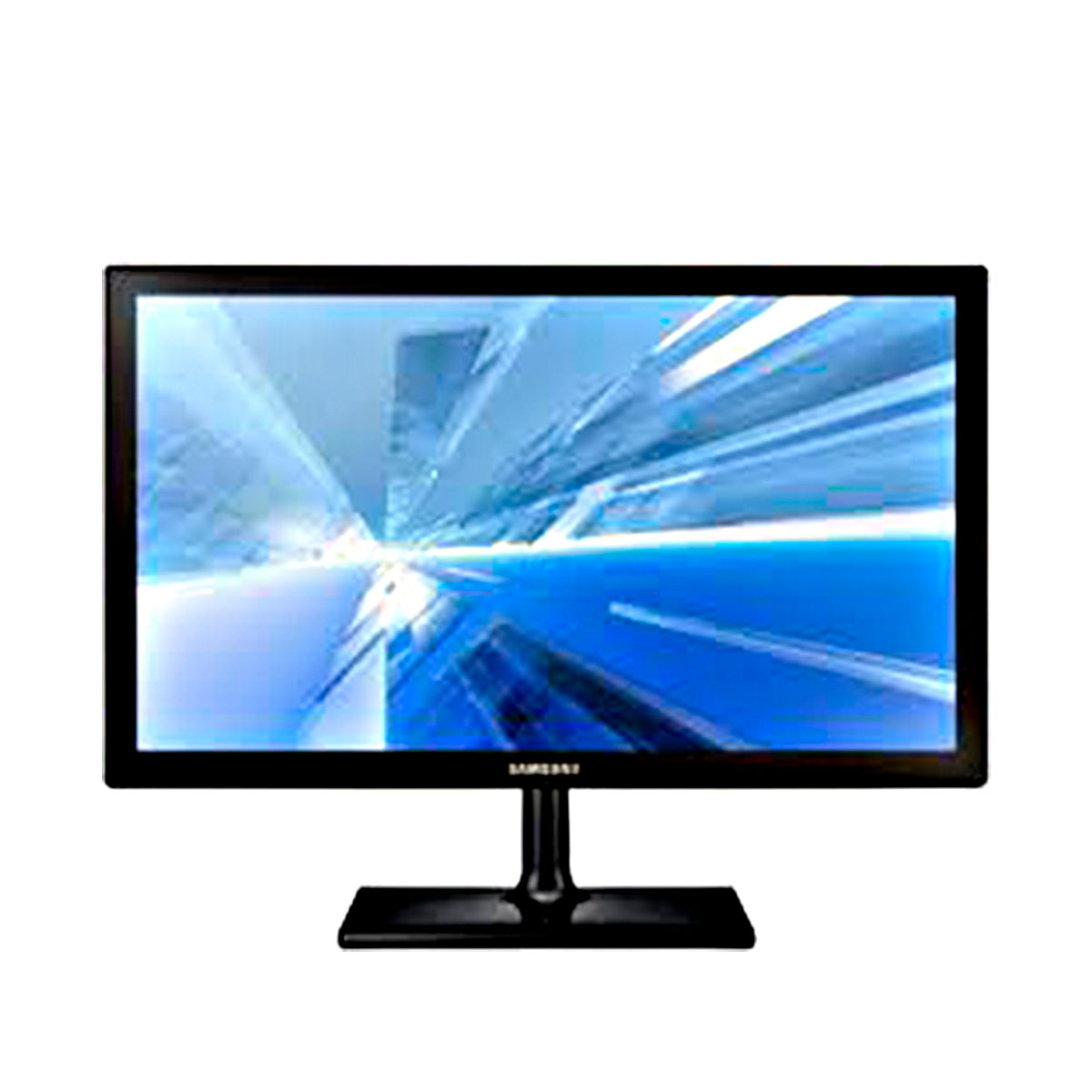Monitor Samsung 22 LT22C301LBQ/ZP Full HD