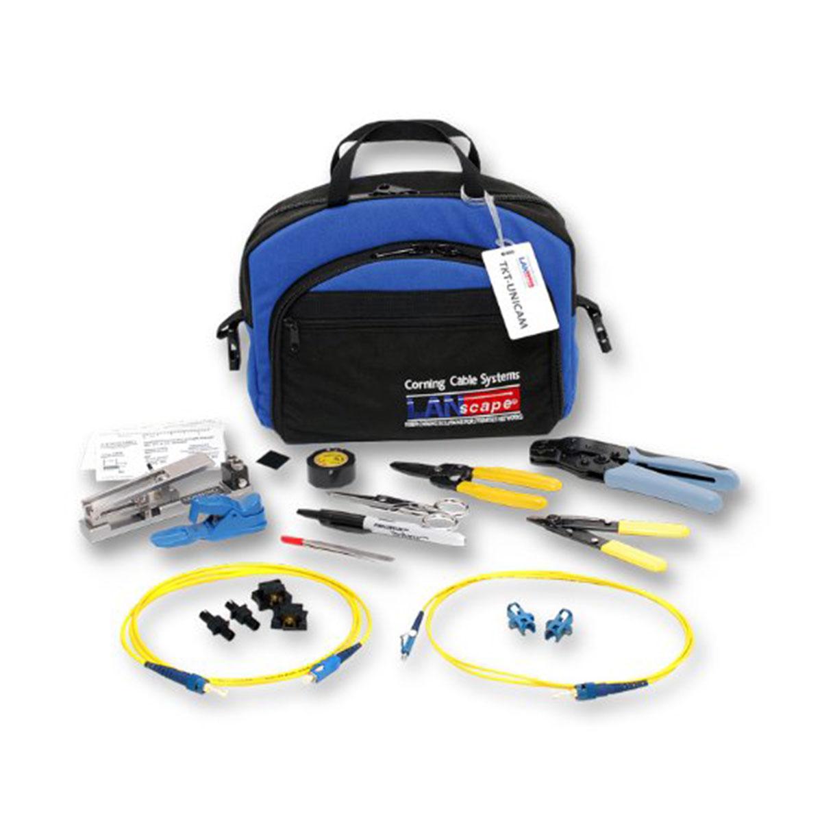 Kit de herramientas de empalme Corning TKT-100-02