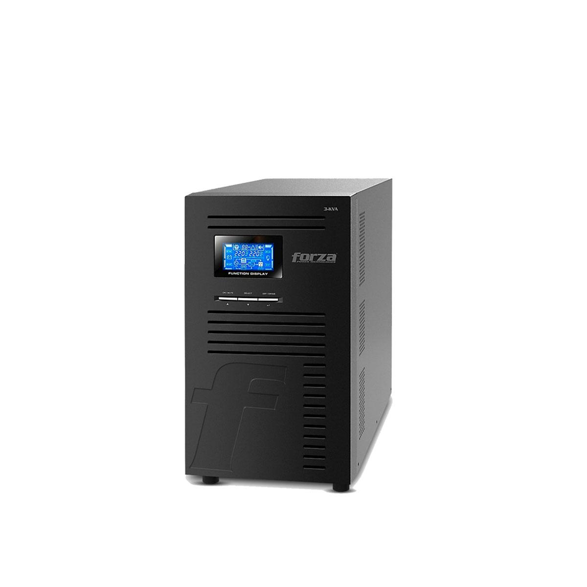 UPS FORZA FDC-103K 3000VA/3000W