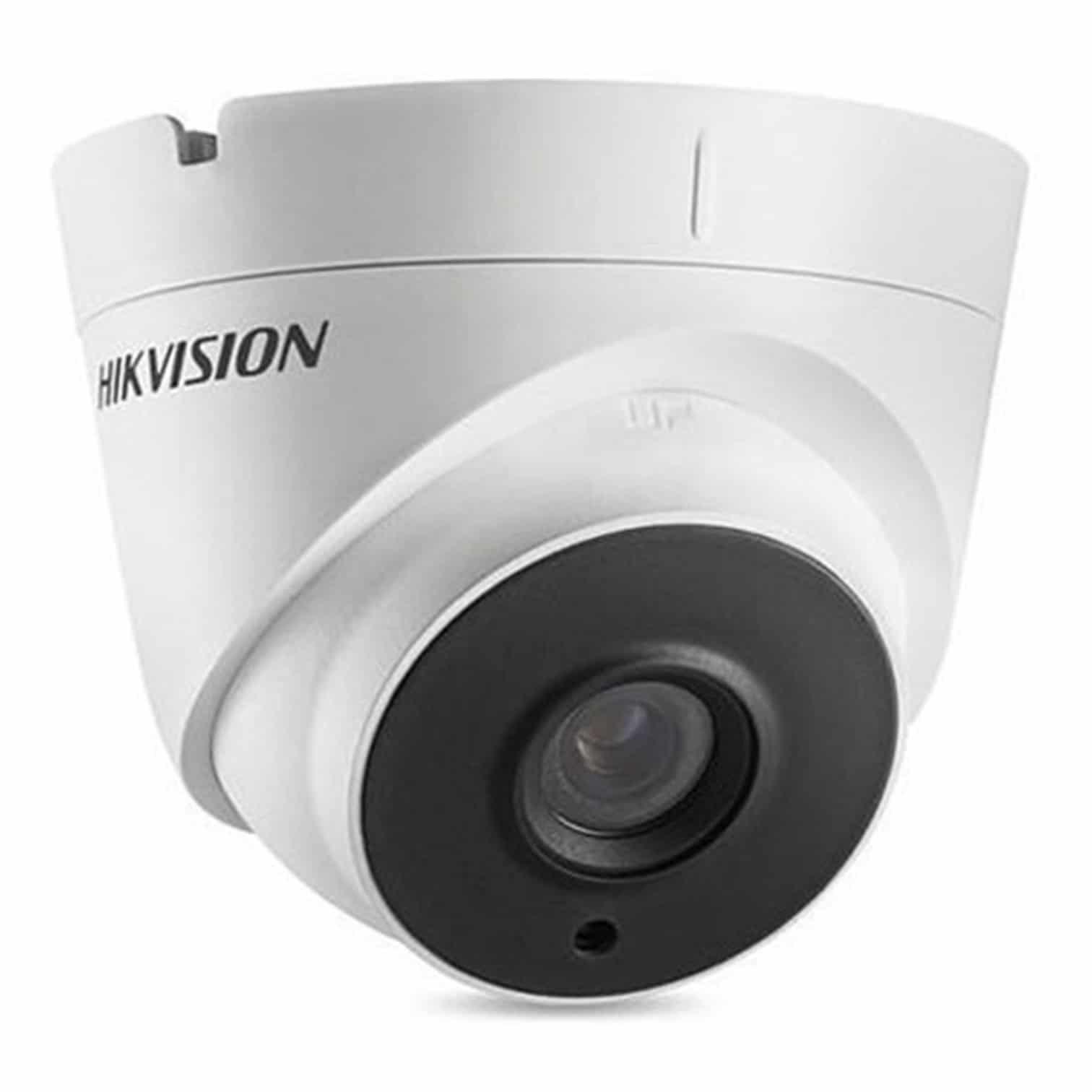 Cámara Hikvision DS-2CE56C0T-IT1F 1MP Tipo Domo