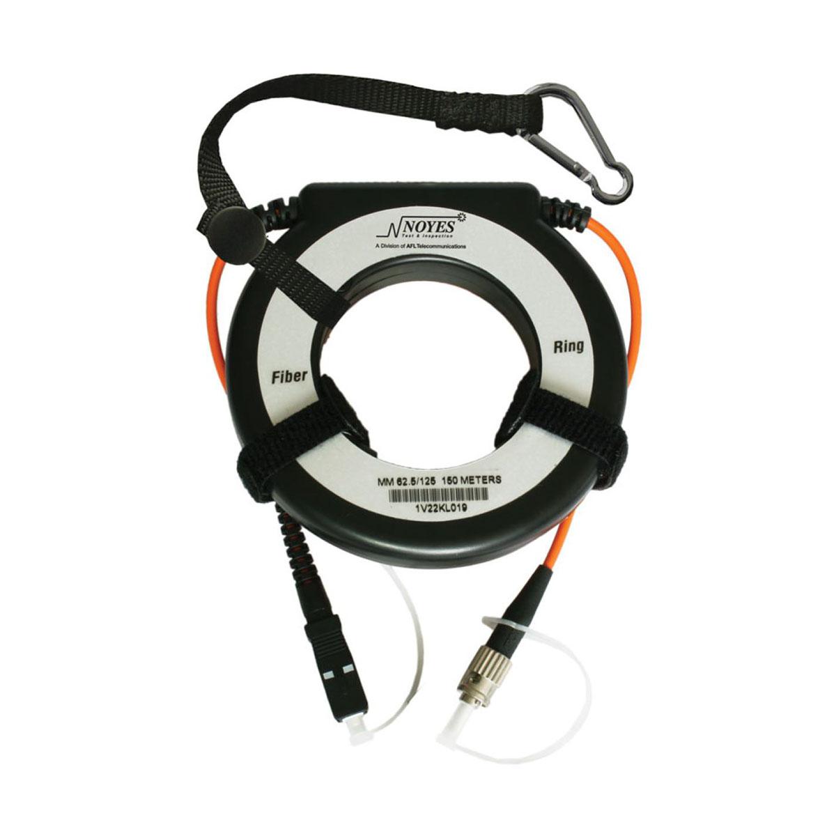 Bobina de fibra óptica MM AFL para OTDR FR1-OM4-150-x1-x2