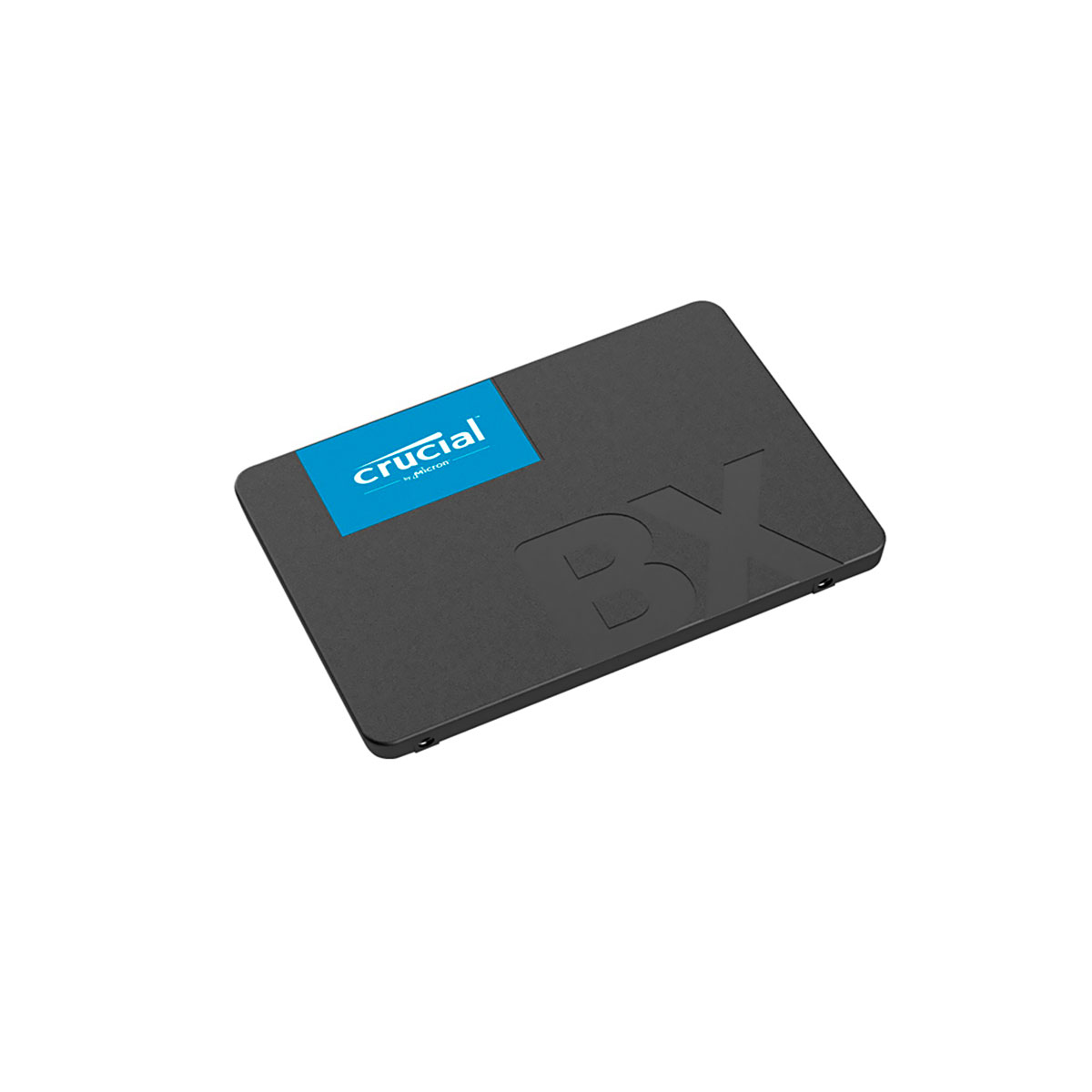 Disco Duro 120GB Interno SSD Crucial CT120BX500SSD1