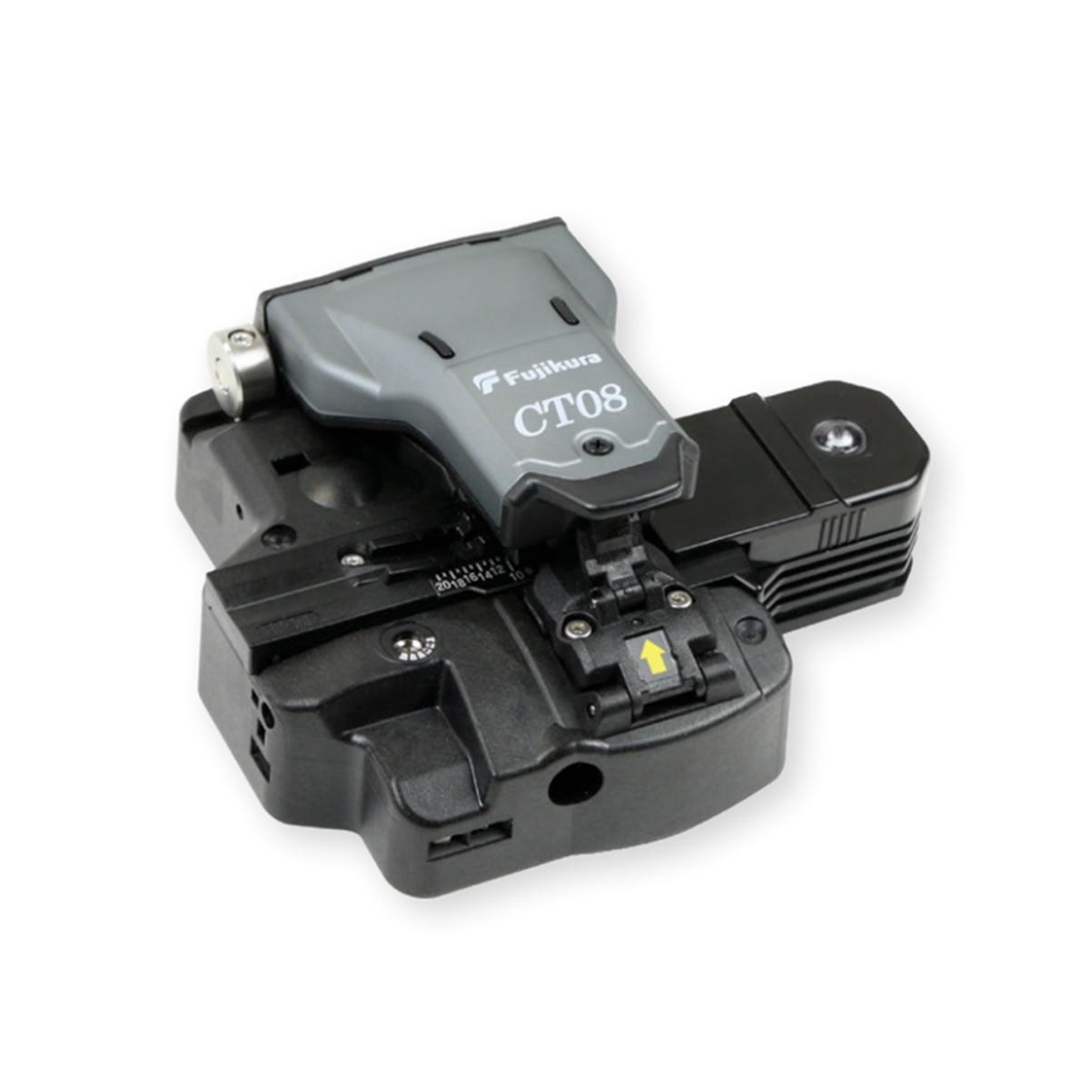 Cortadora de fibra optica AFL Fujikura CT-08 CT08