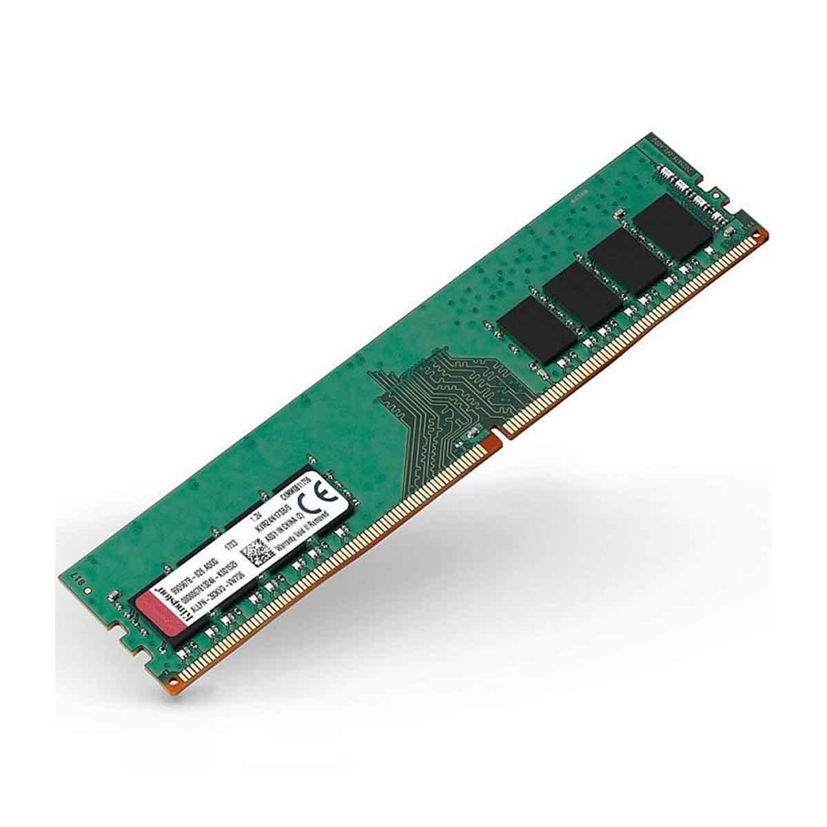 MEMORIA KINGSTON 8GB 2400 -DDR4 SDRAM KVR24N17S8/8