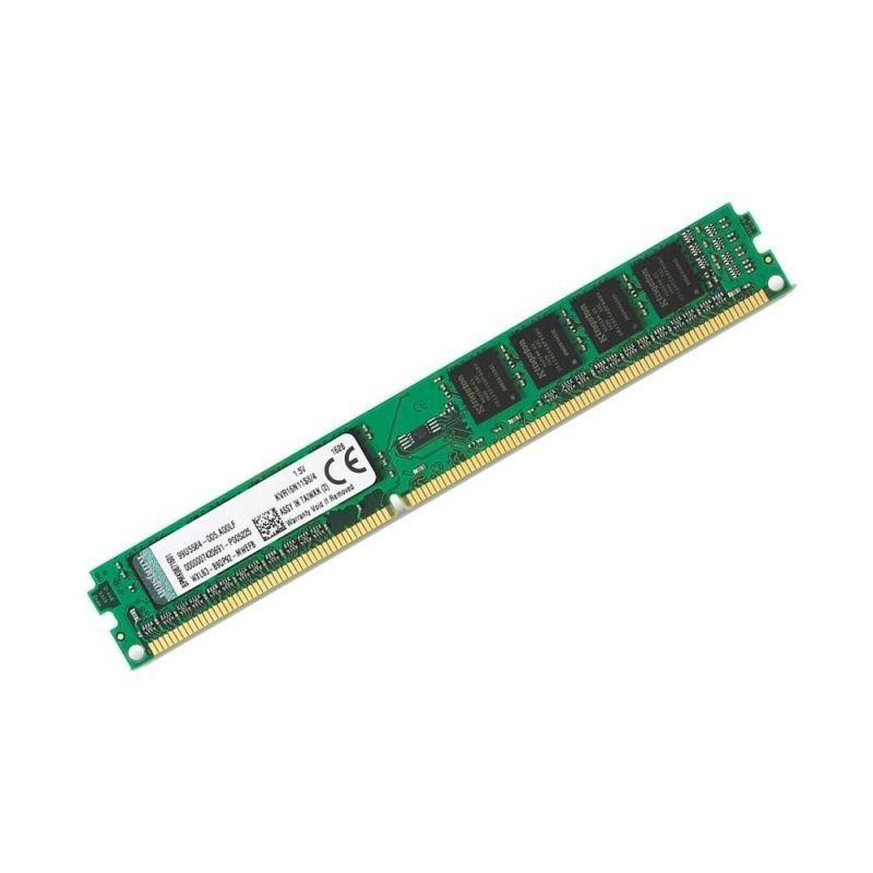 Memoria Kingston Value 4GB DDR3 1600 Mhz DIMM KVR16N11S8/4