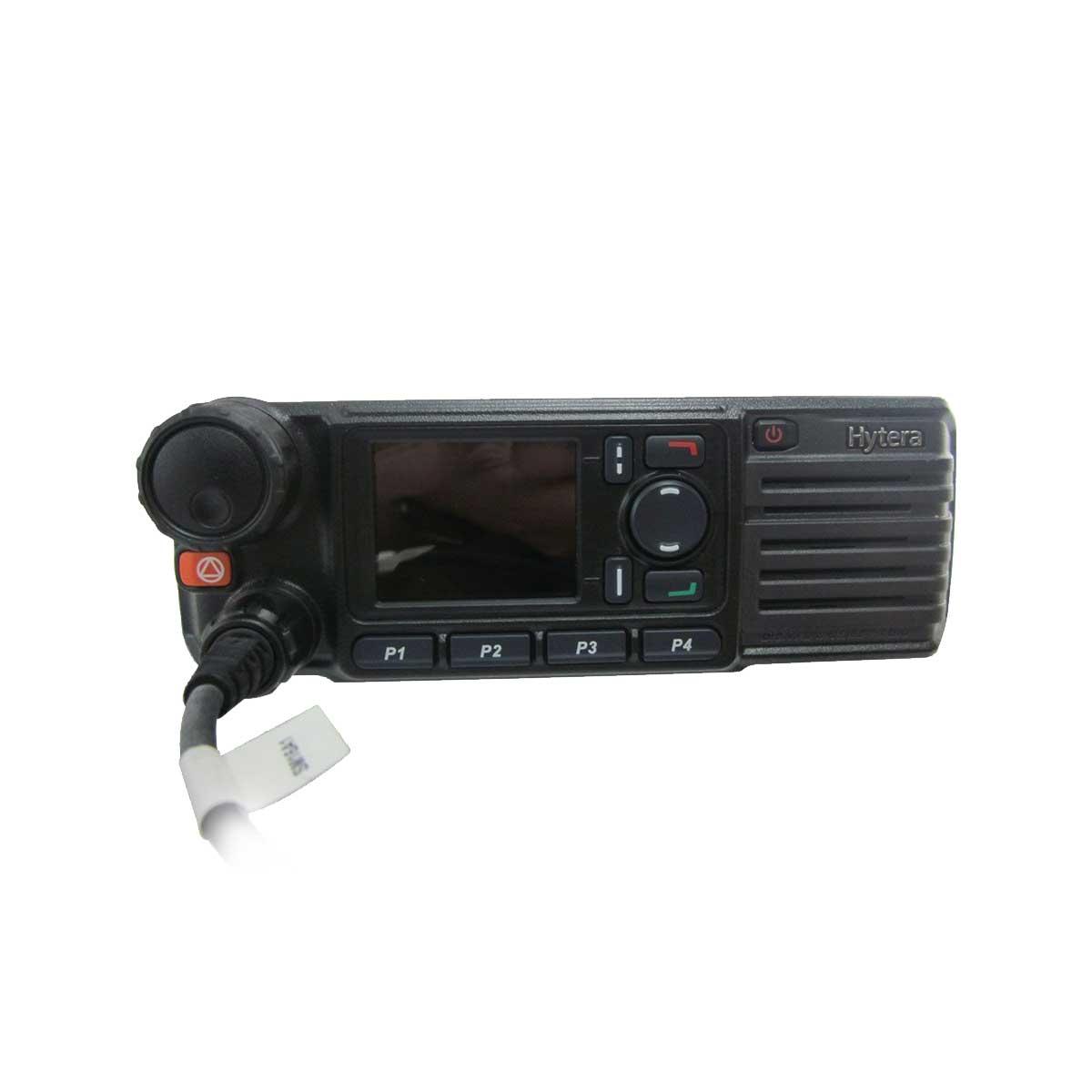 Radio Hytera MD786G Digital MD786G-V2 VHF 136-174 MHZ de 50W