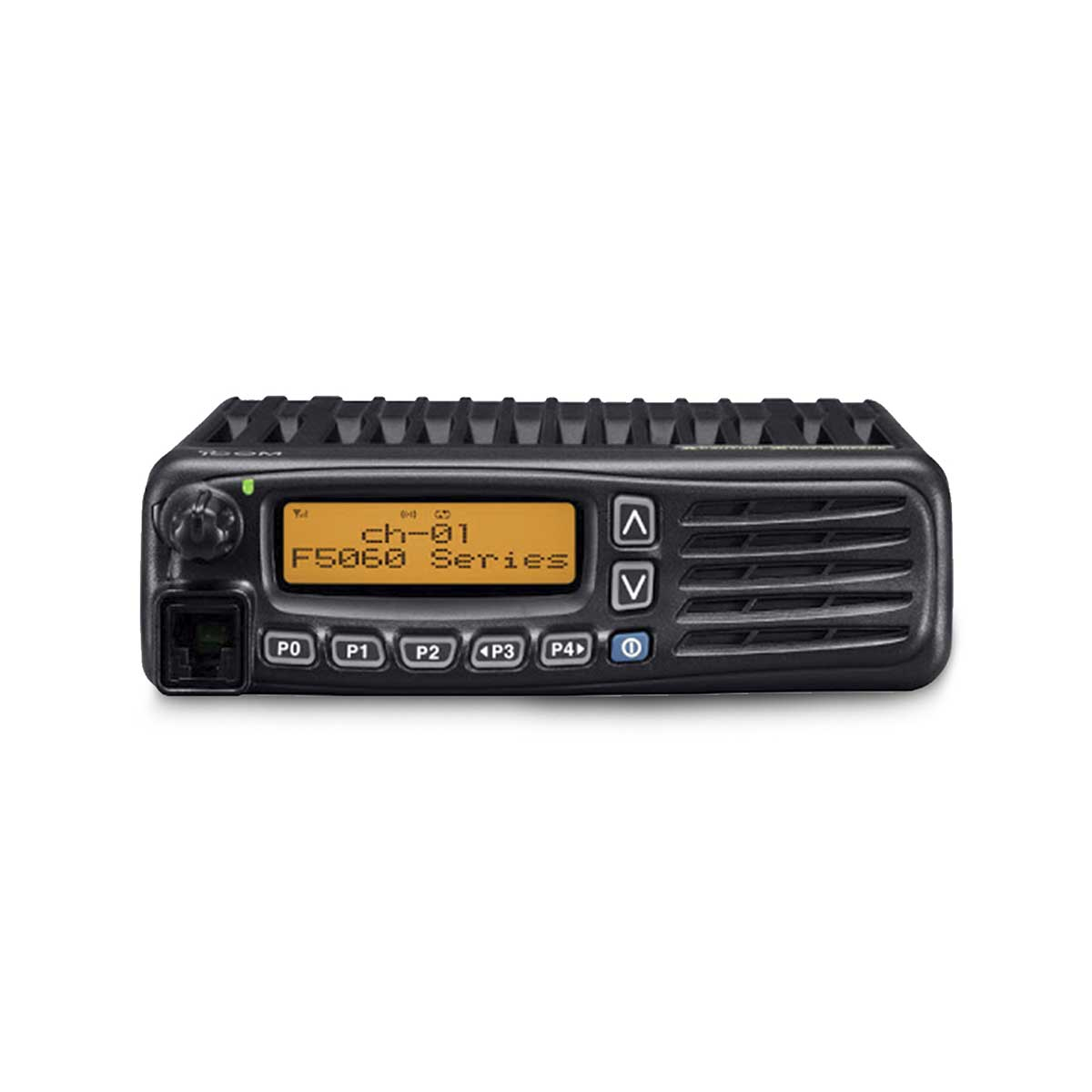 Radio Icom IC-F6062D Digital 400-470 MHz