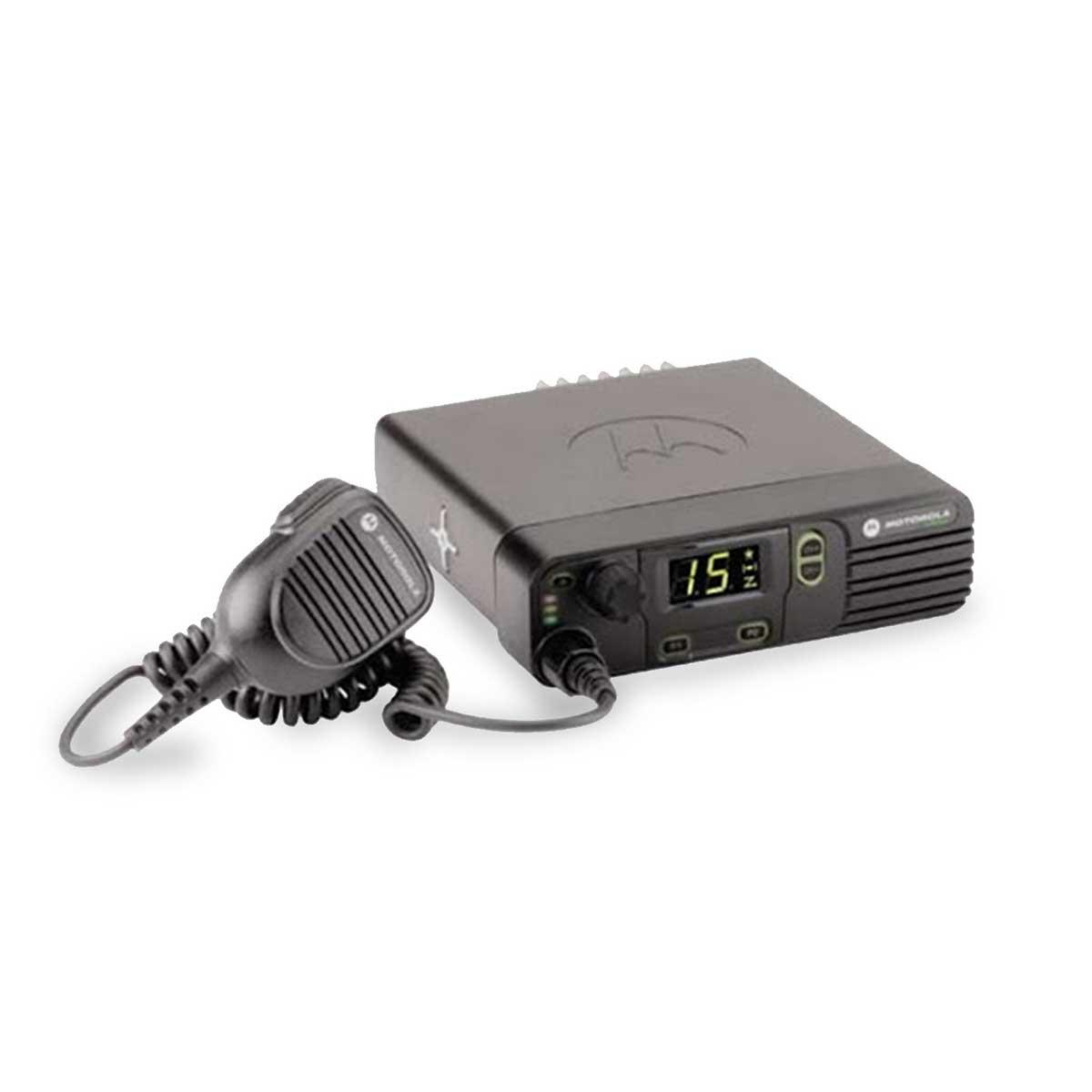 Radio Motorola DGM4100 Digital LAM27TPC9LA1AN UHF 450-527 MHZ
