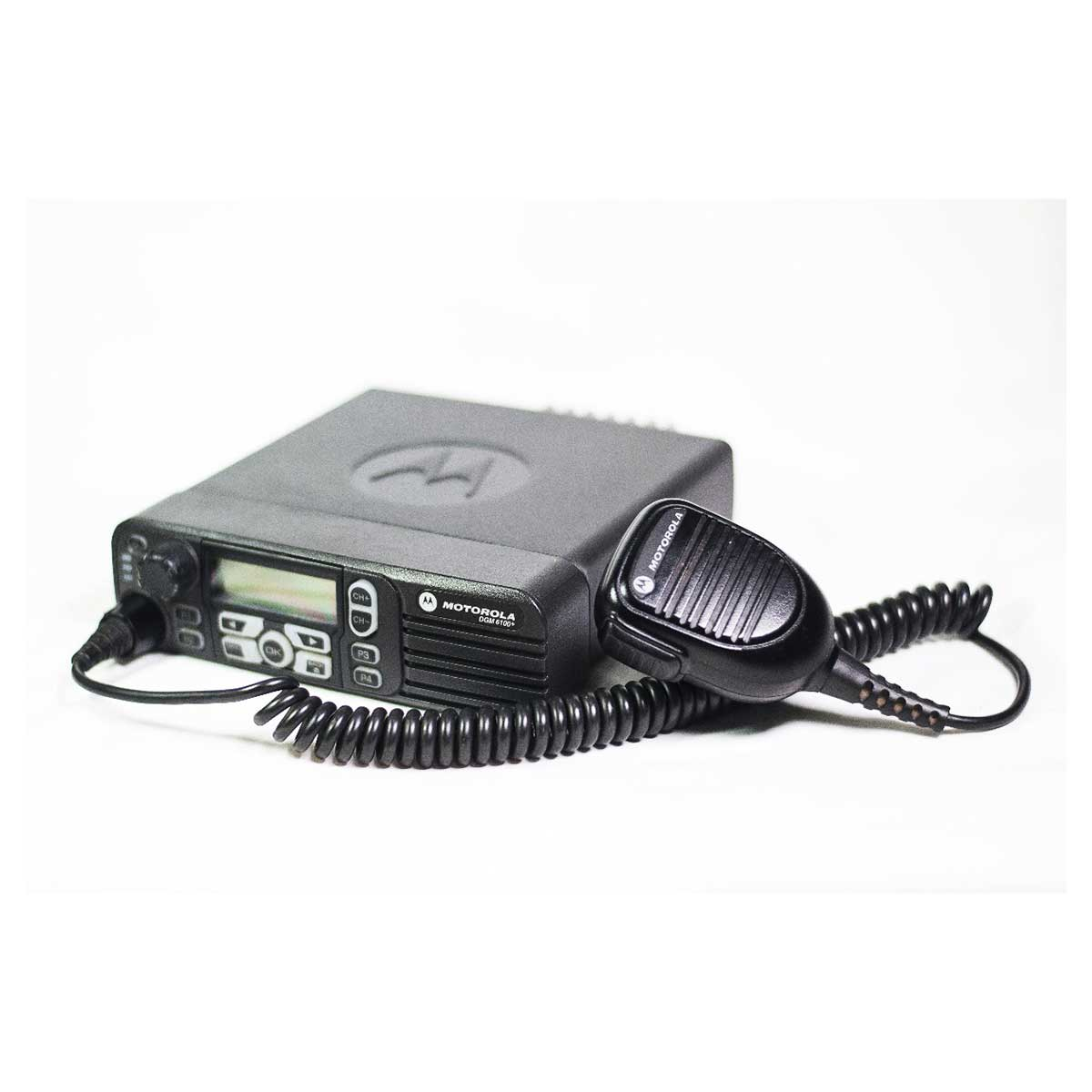 Radio Motorola DGM6100 Digital LAM27TPH9LA1AN UHF 450-527 MHZ