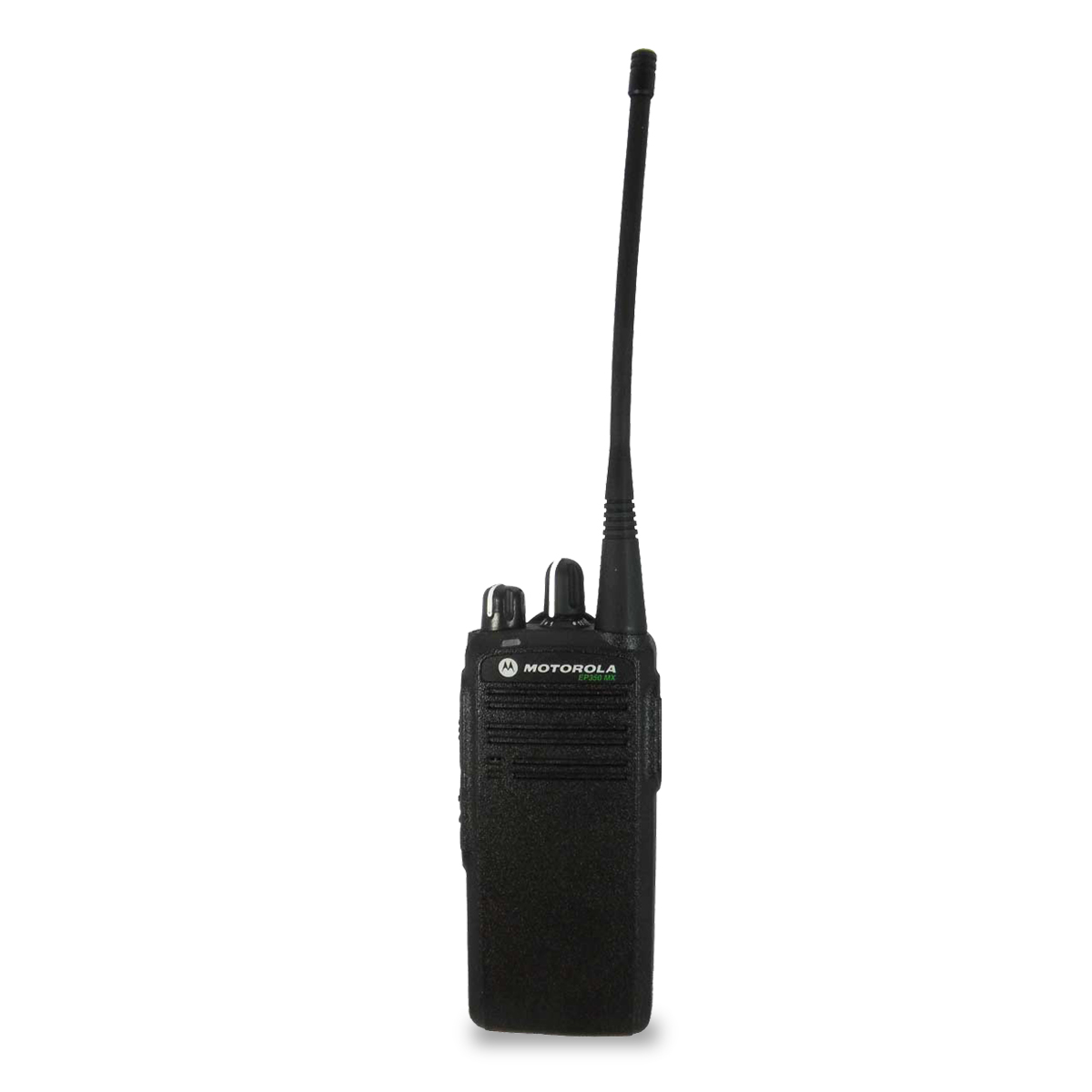 Radio Motorola EP350 MX Analógico LAH03KEH8AB7AN VHF 136-174 MHz
