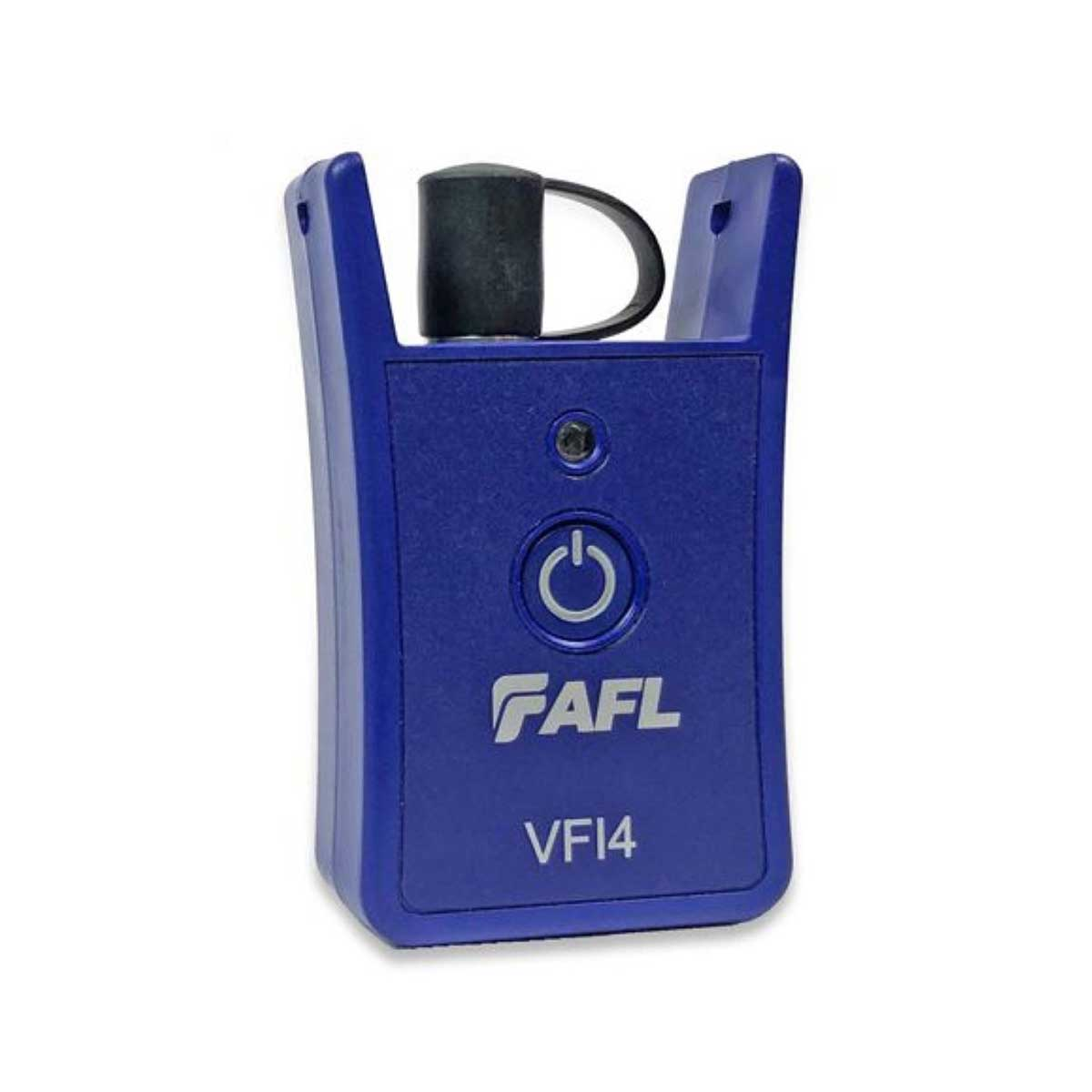 Identificador visual de fallas AFL VFI4
