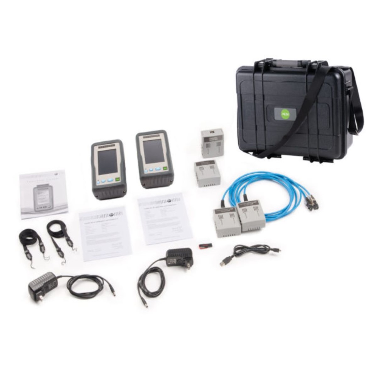 Probador de cables Multifunción AEM TESTPRO CV100-K50