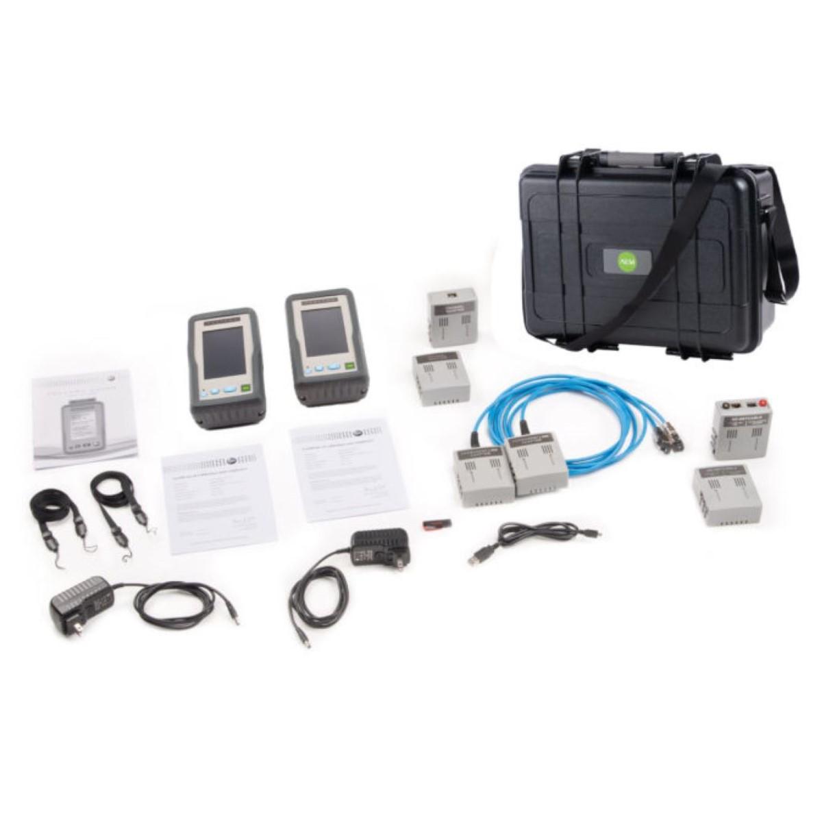 Probador de cables Multifunción AEM TESTPRO CV100-K60