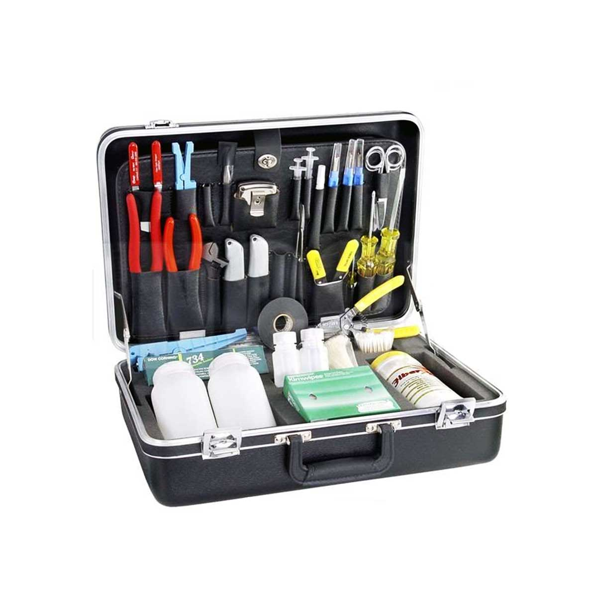 Kit de herramientas de empalme por fusión CORNING M67-003