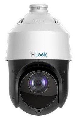 Cámara HiLook PTZ analógica PTZ-T4115I-D 1MP