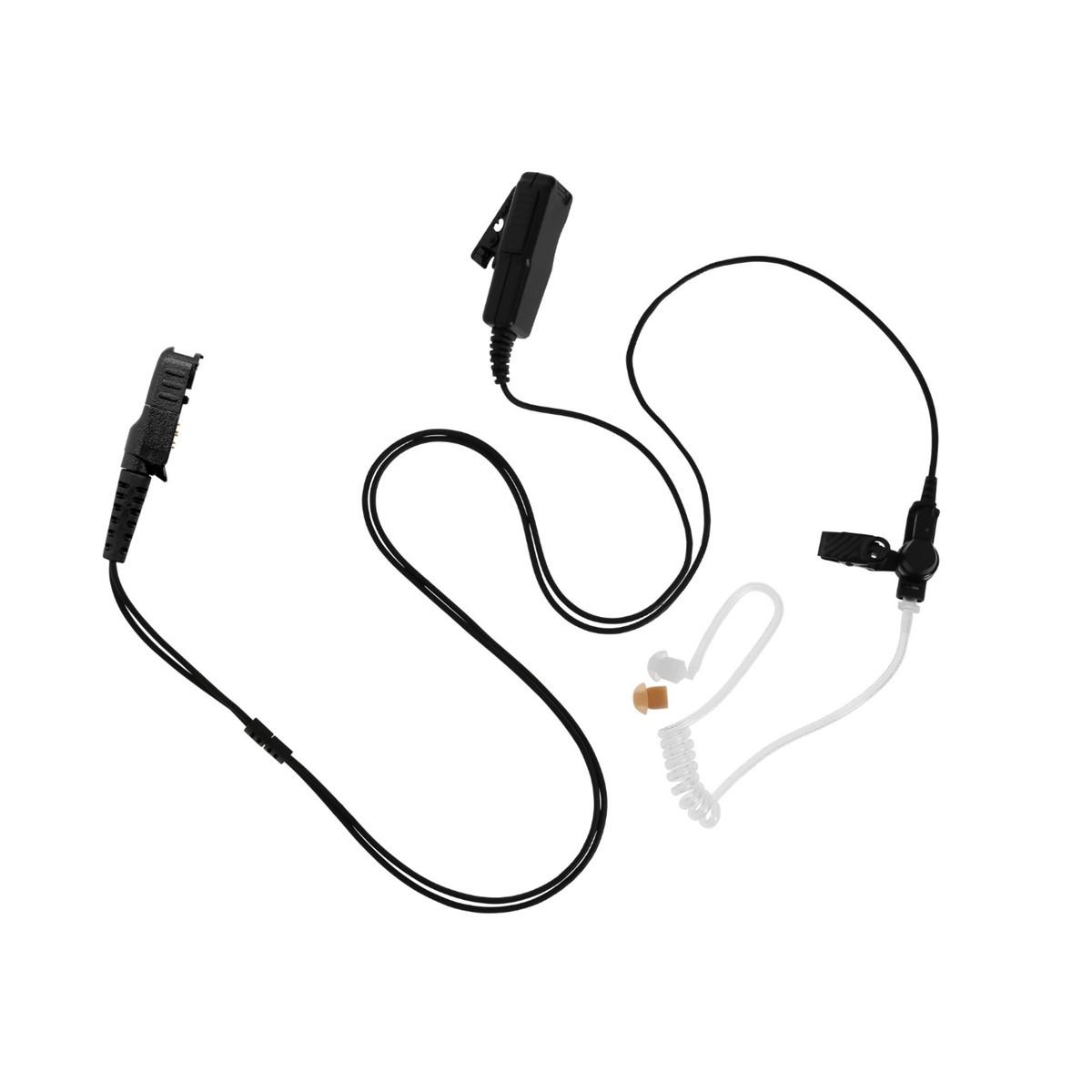 Auricular Motorola manos libres PMLN7269A tipo escolta