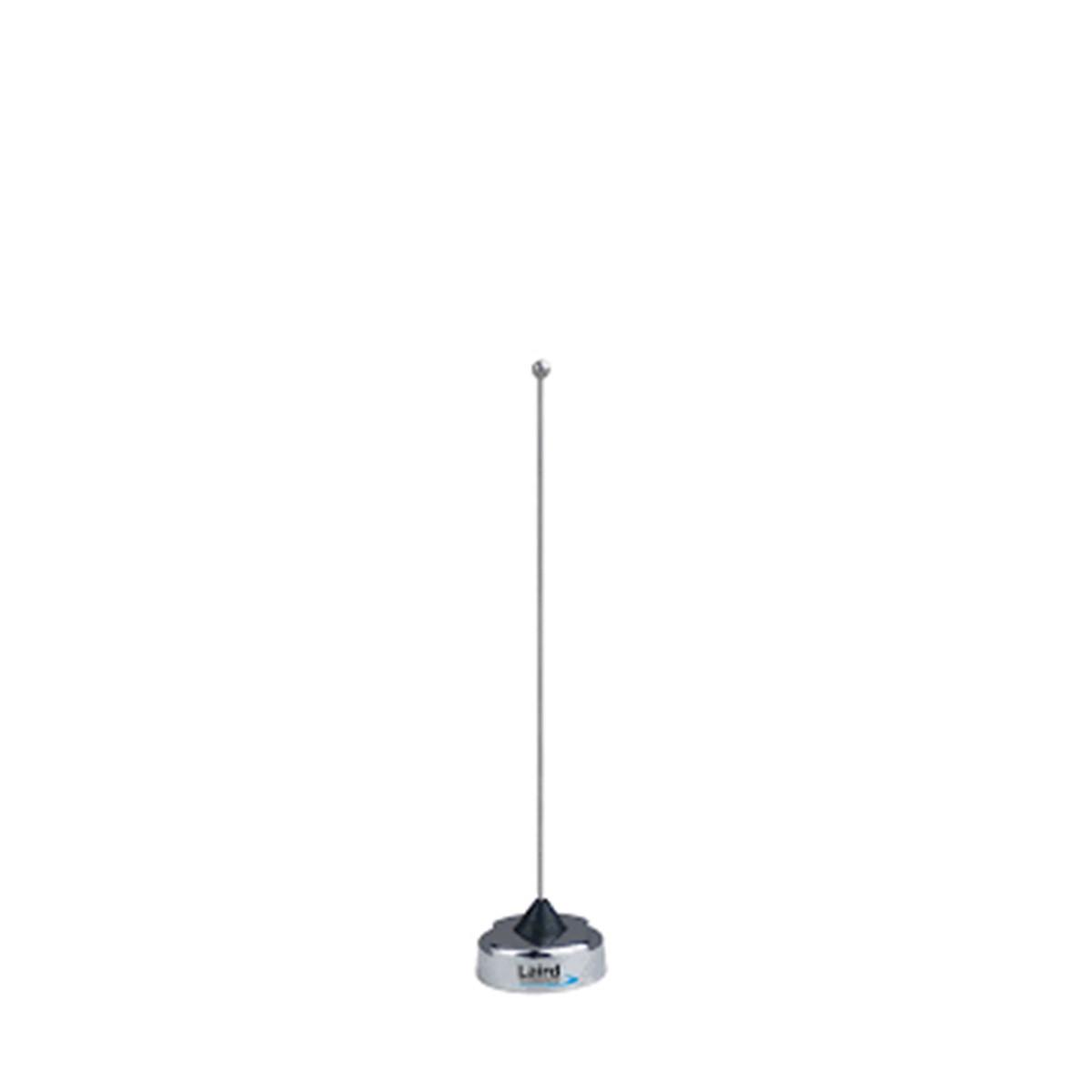 Antena Pctel para radio base UHF 430-470 MHz tipo látigo PCTCN4347