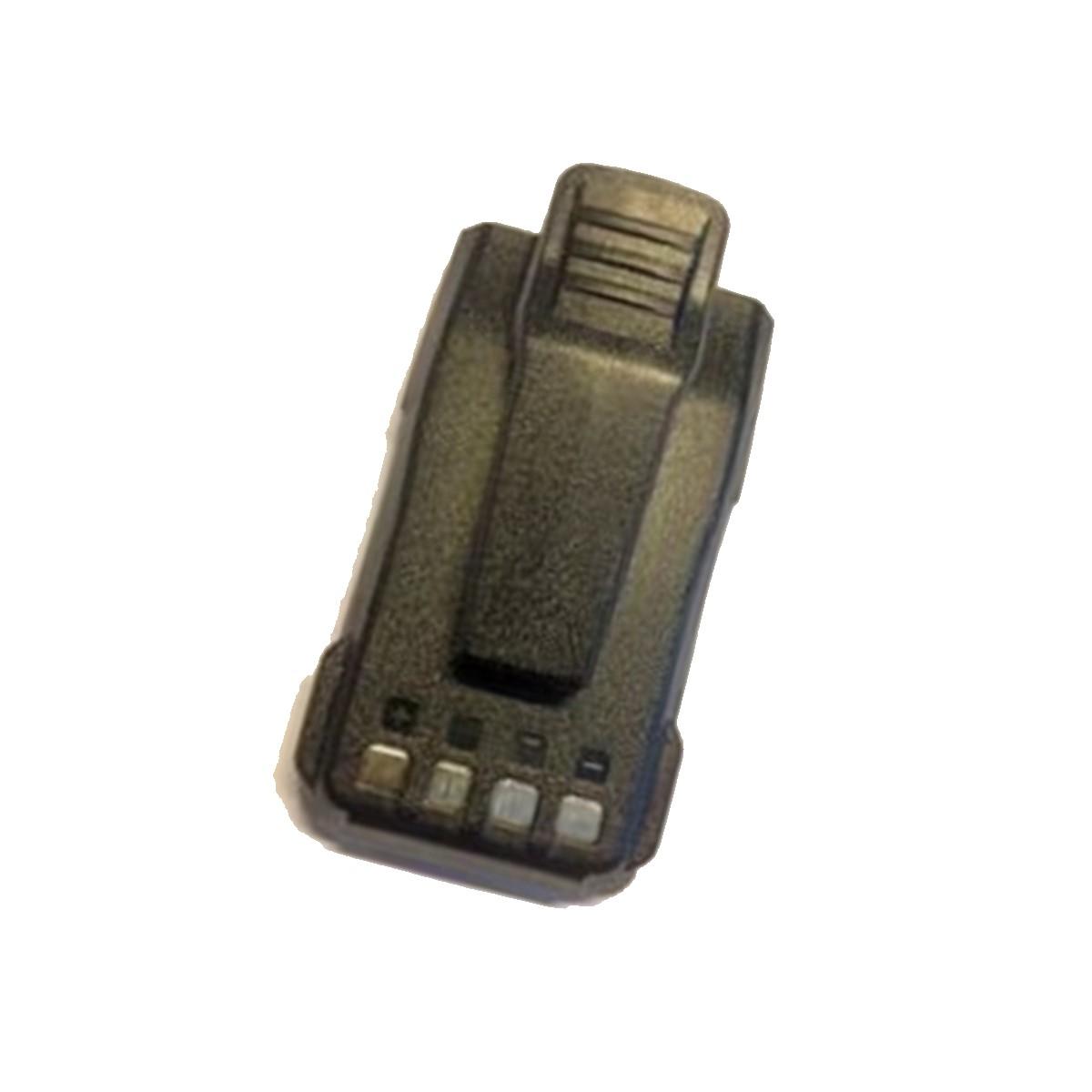Batería Kirisun Li-Ion 1300 mAh para radio PT3600 KB31A