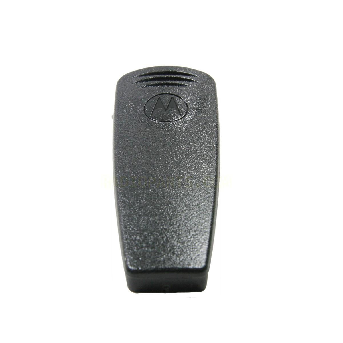 Clip para radio Motorola HLN6853A